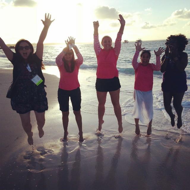Yeah... life IS good! @BeachesResorts #BeachesMoms #BeachesGoSeek #5