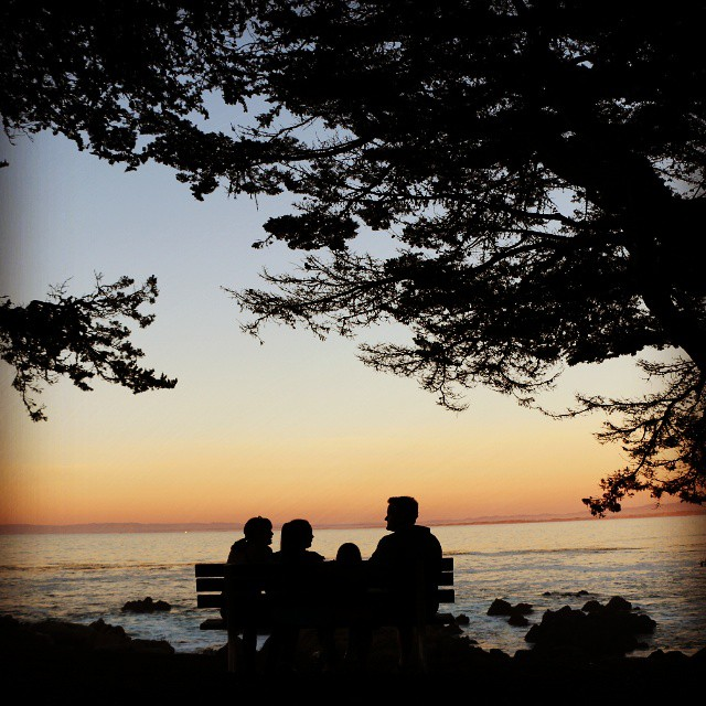 My favorite people ♡  #familytravel #Travel #Monterey #PacificGrove #love #instagood #me #smile #cute #photooftheday #tbt  #beautiful #happy #picoftheday #instadaily #food #swag #amazing #TFLers #fashion #igers #fun #summer #instalike #bestoftheday #smile  #friends #instamood