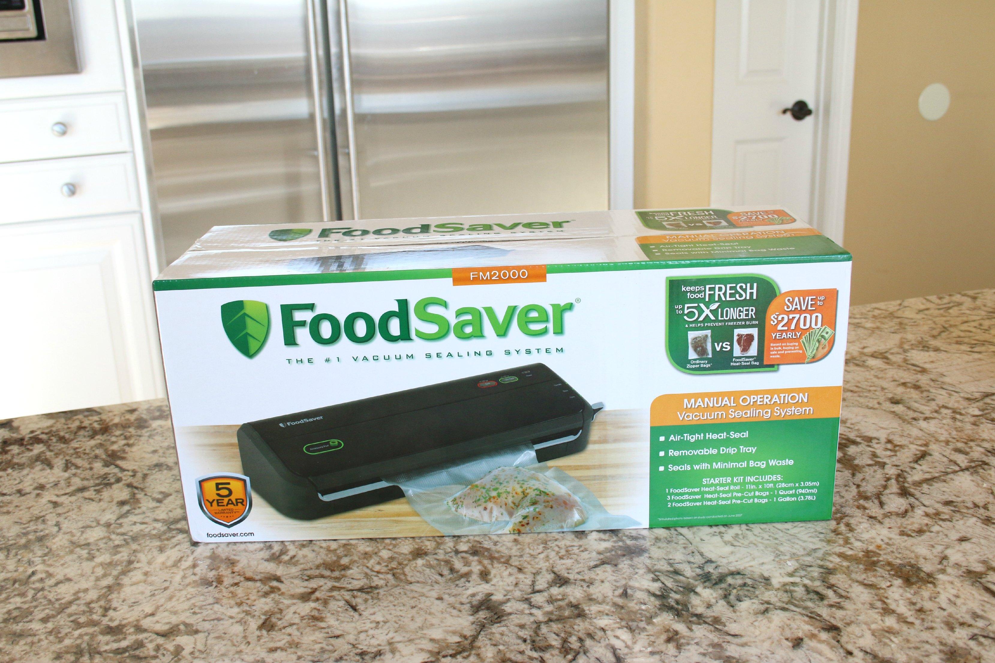 foodsaver review