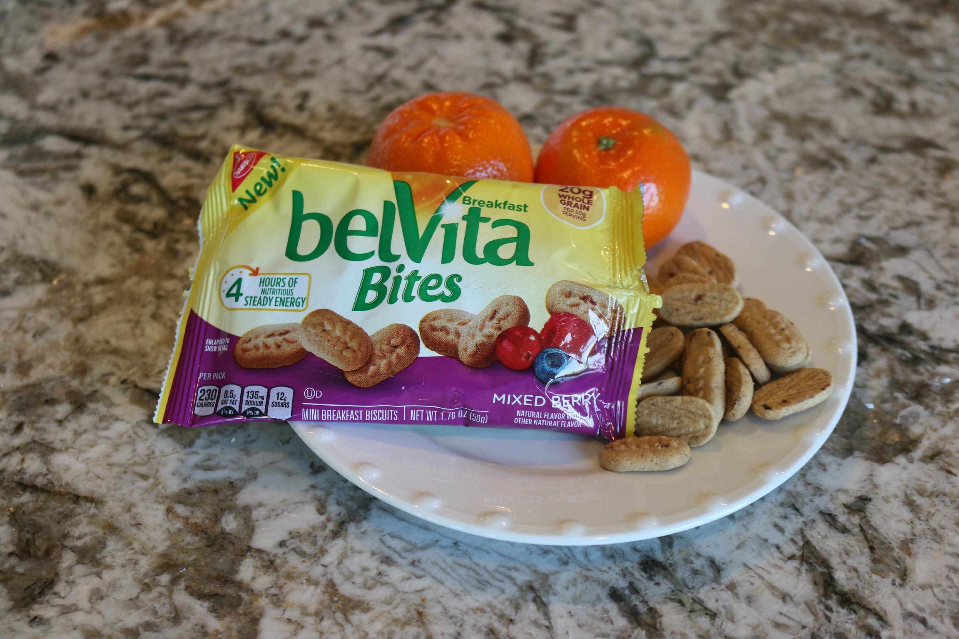 quick breakfast for moms