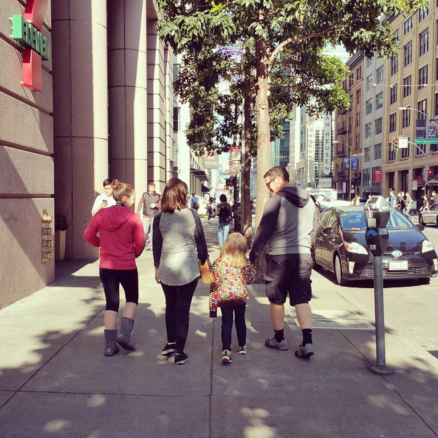 My favorite view no matter what city we are in. #Dad2Summit #SanFrancisco  #travel #traveling #vacation #visiting #instatravel #instago #instagood #trip #holiday #photooftheday #fun #travelling #tourism #tourist #instapassport #instatraveling #mytravelgram #travelgram #travelingram #igtravel