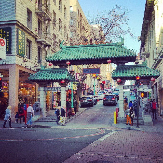 What a special day to spend in China Town... Happy New Year!  #Dad2Summit #travel #traveling #vacation #visiting #instatravel #instago #instagood #trip #holiday #photooftheday #fun #travelling #tourism #tourist #instapassport #instatraveling #mytravelgram #travelgram #travelingram #igtravel