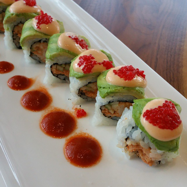This is vegan and the most flavorful sushi I have ever had. I would drive from San Diego to San Francisco anyday to get to eat this! #whatveganseat #vegan #sushi  #food #yum #instafood #yummy #amazing #instagood #photooftheday #dinner #lunch #breakfast #fresh #tasty #foodie #delish #delicious #eating #foodpic #foodpics #eat #hungry #hot #foods