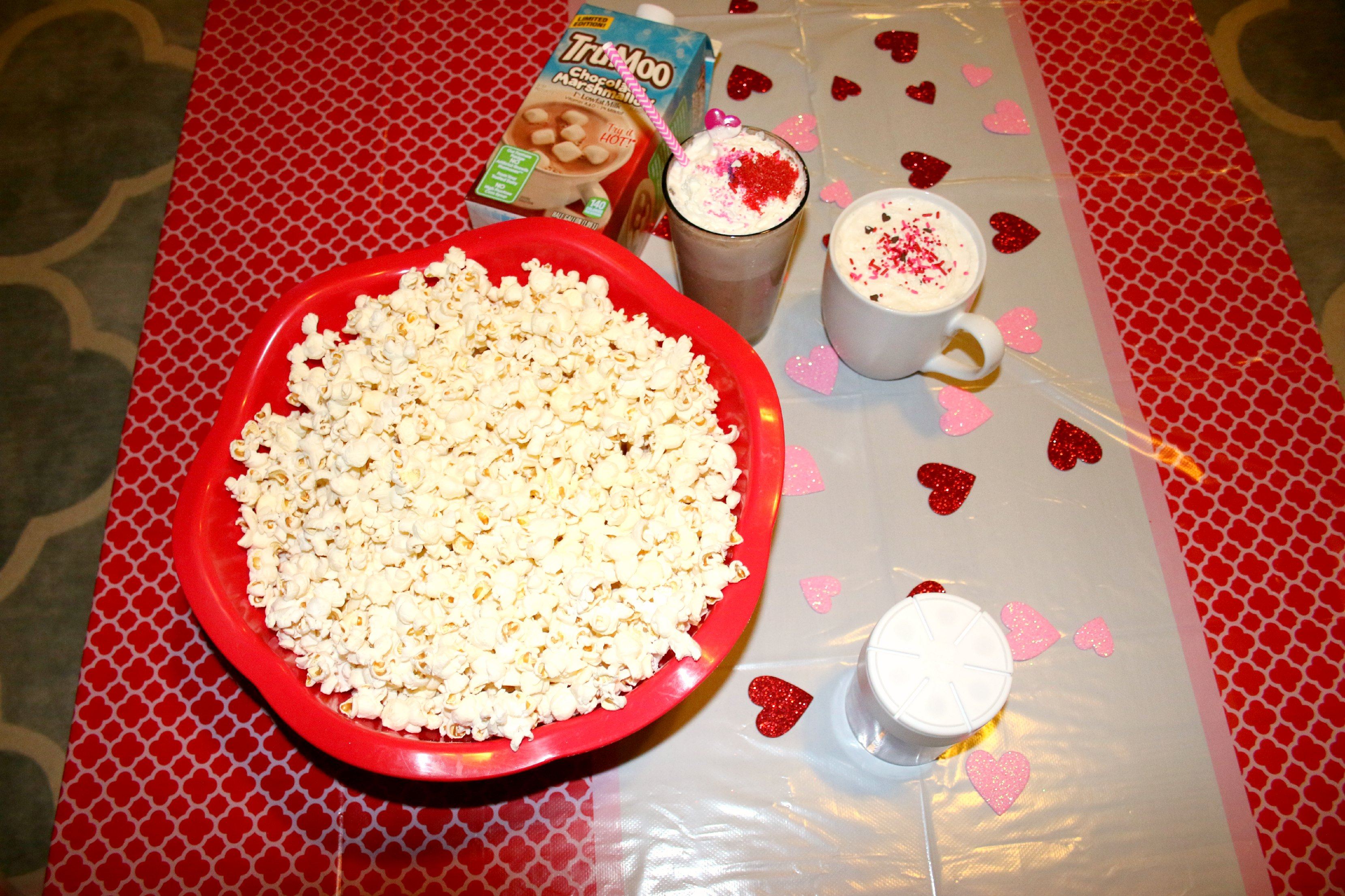 easy kids valentines day party
