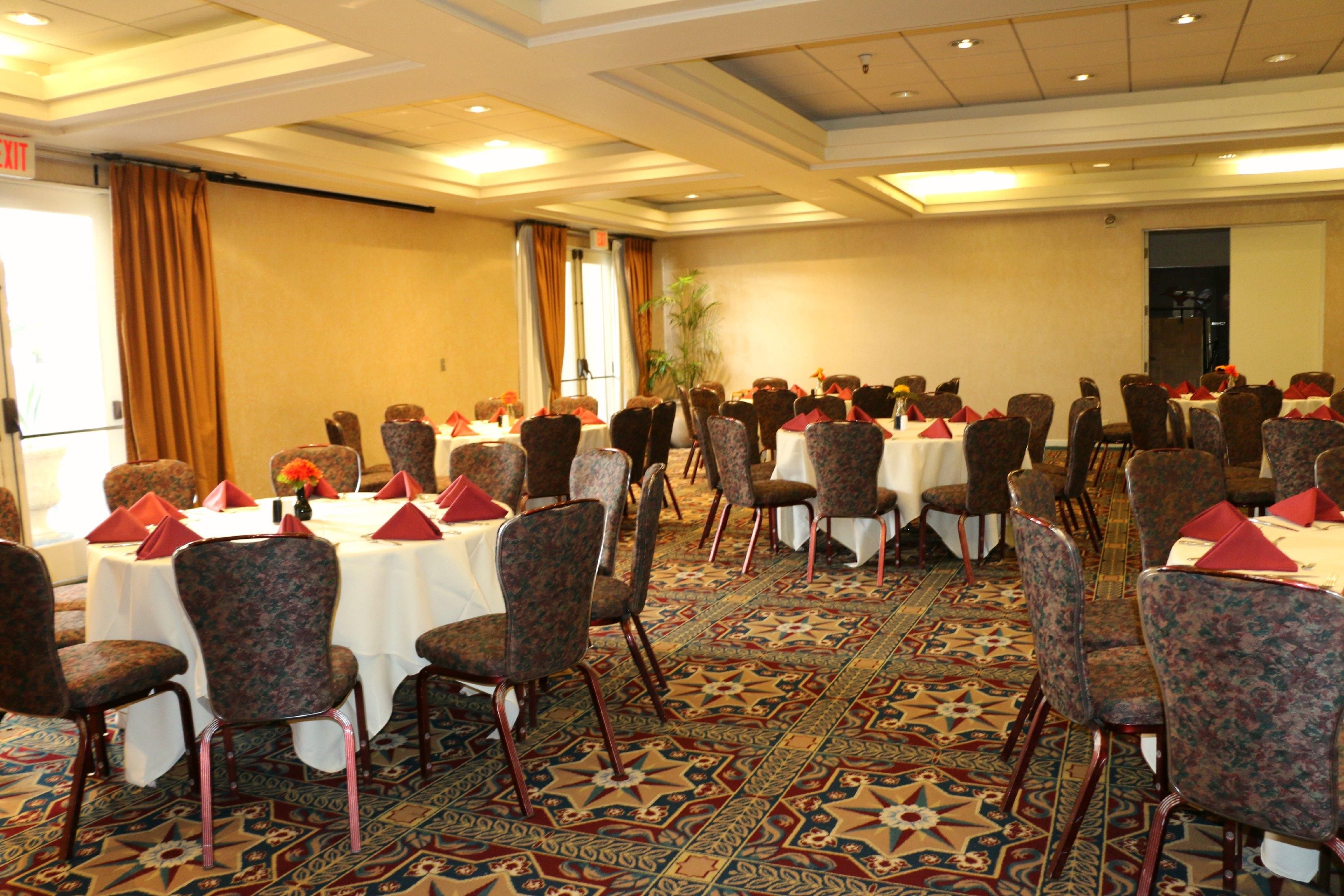 pala mesa conference rooms