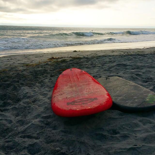 Just another SanDiego beach day  beach sun nature waterhellip