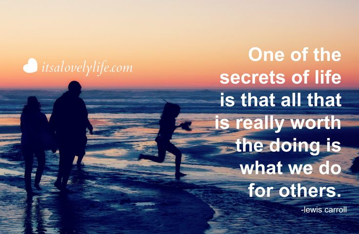10 Quotes To Inspire and Help You With Your Relationships