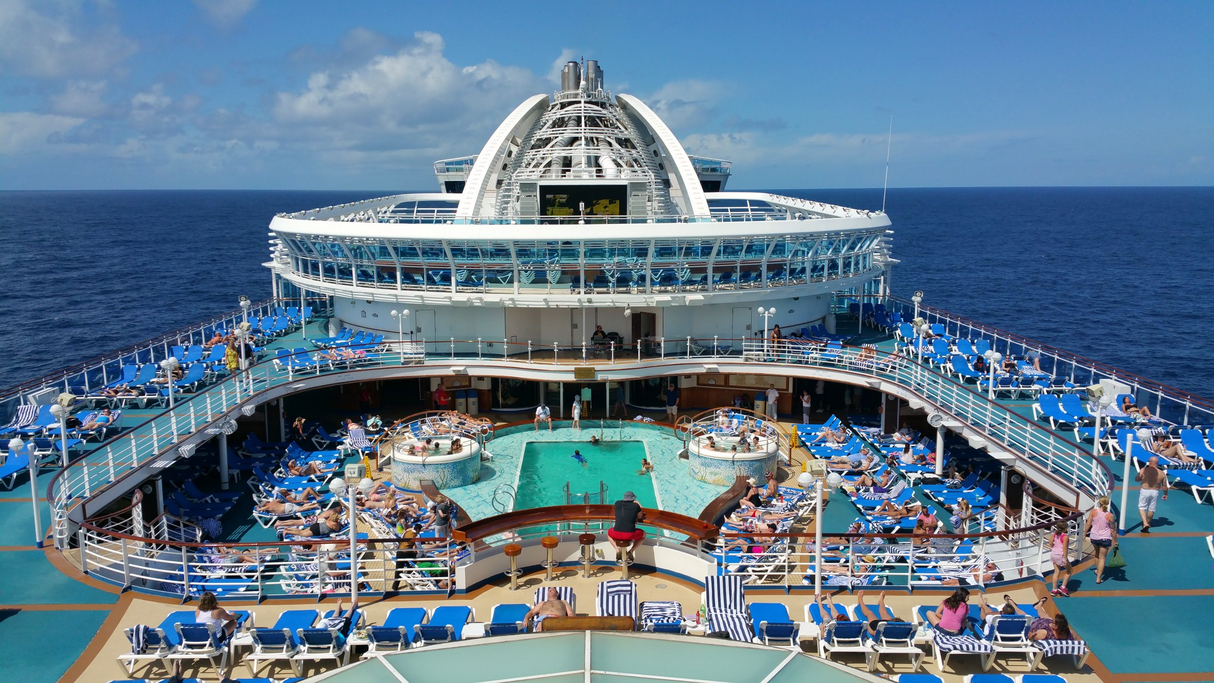 Cruise Ship Crown Princess Fitbudha Com