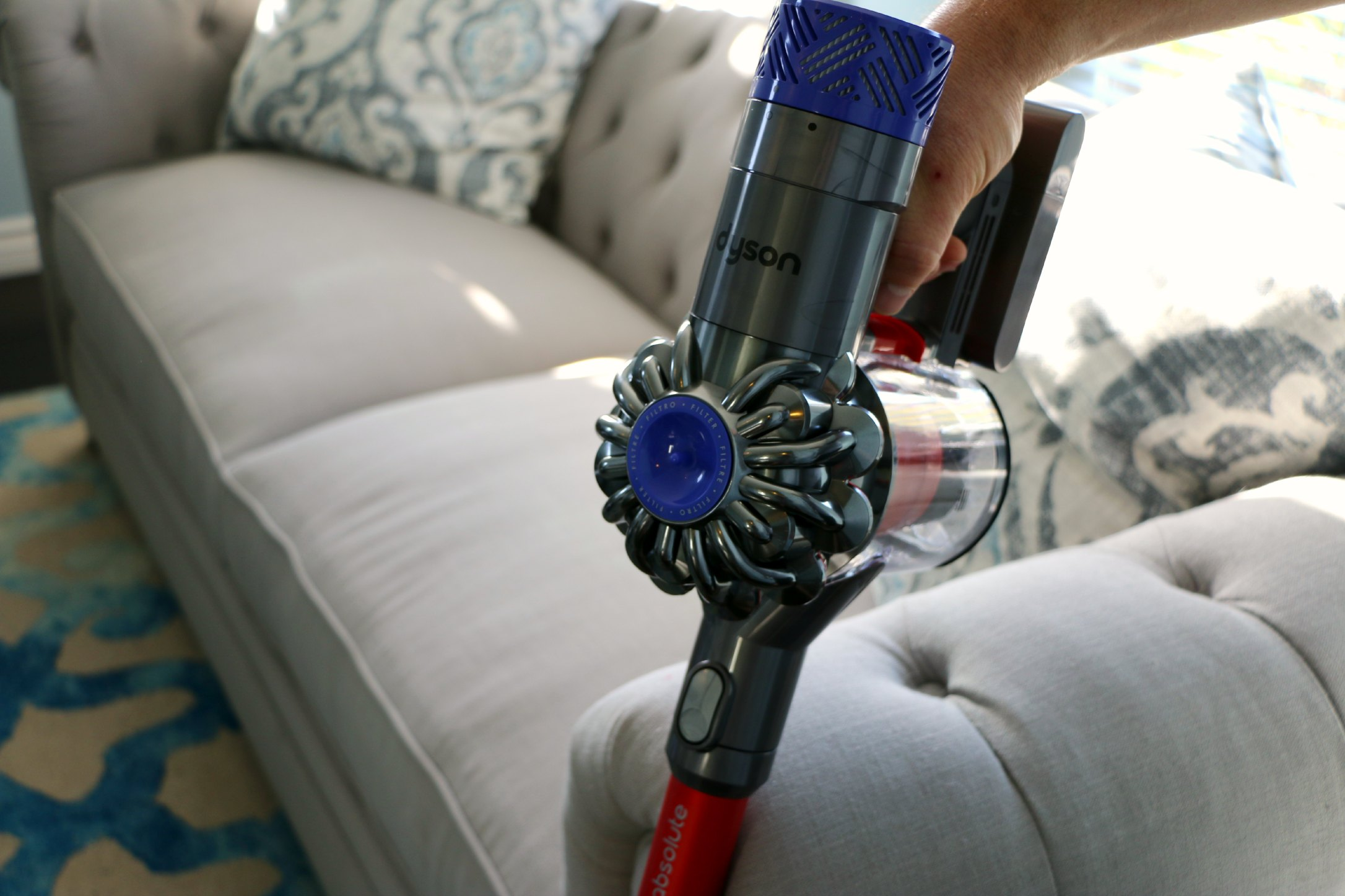 dyson absolute review