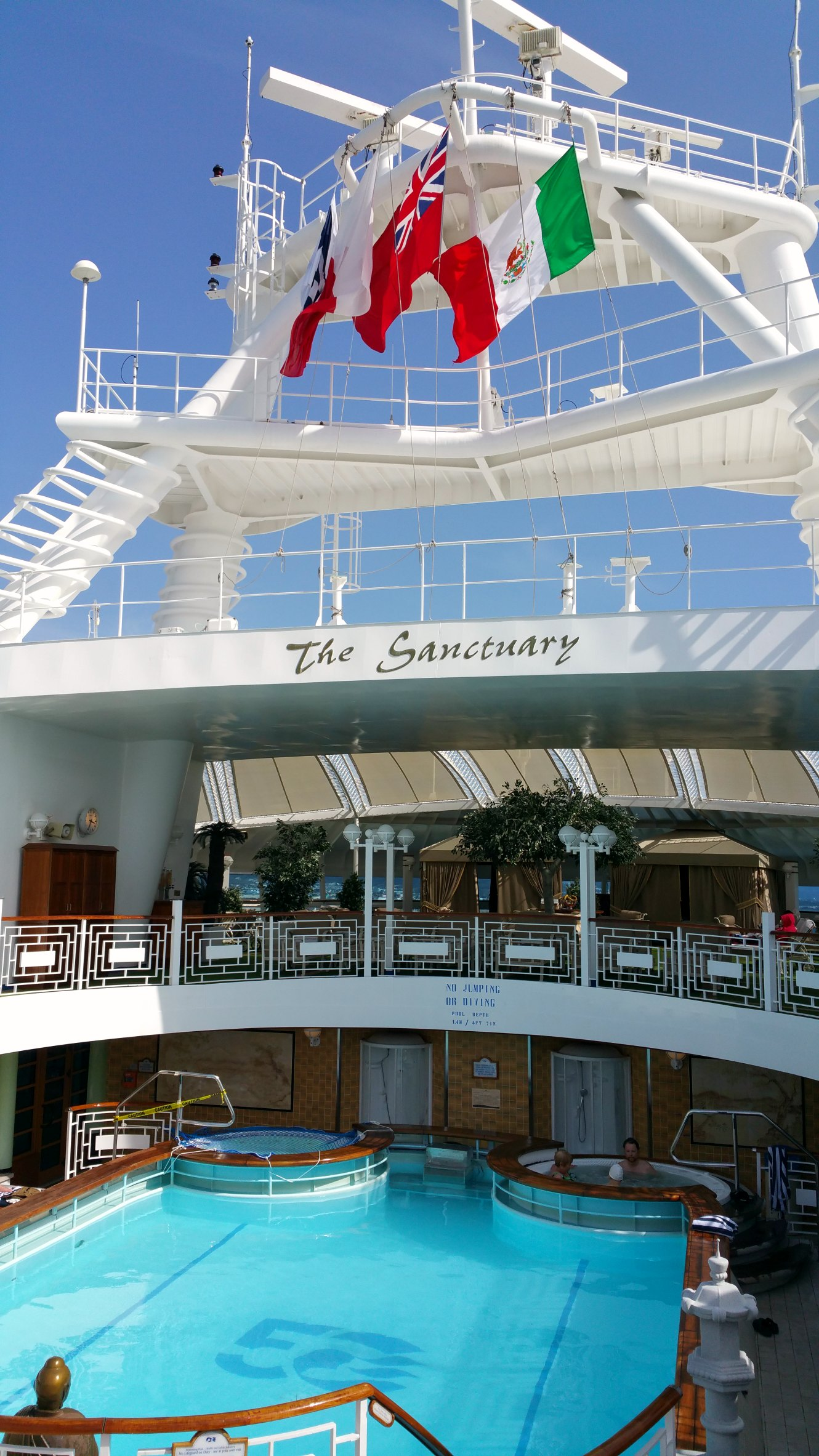 things for adults to do crown princess