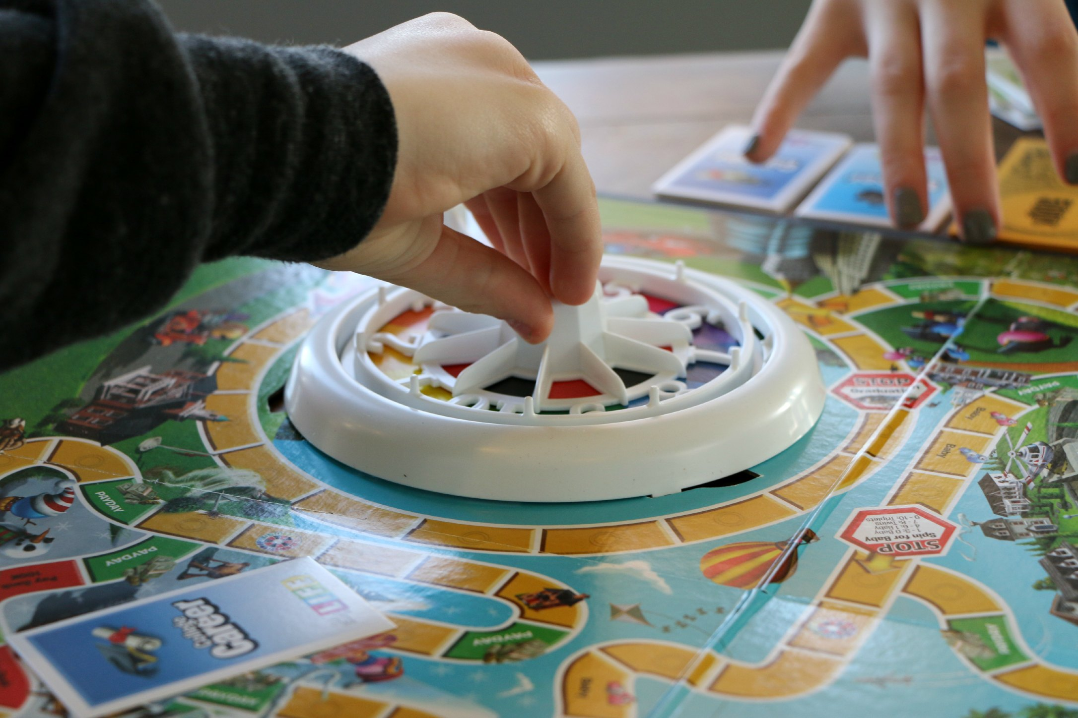 tweens the new game of life