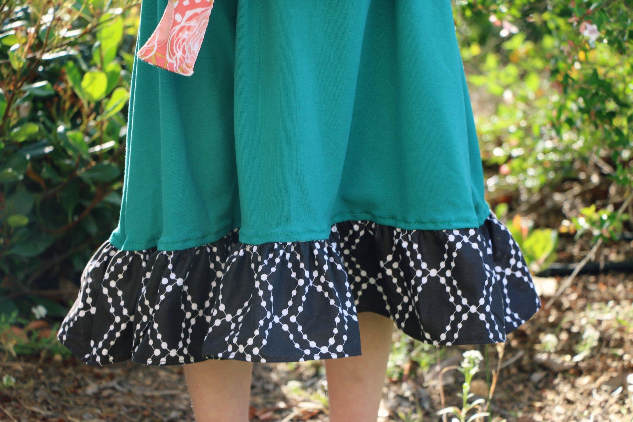 girls dresses little fawn usa