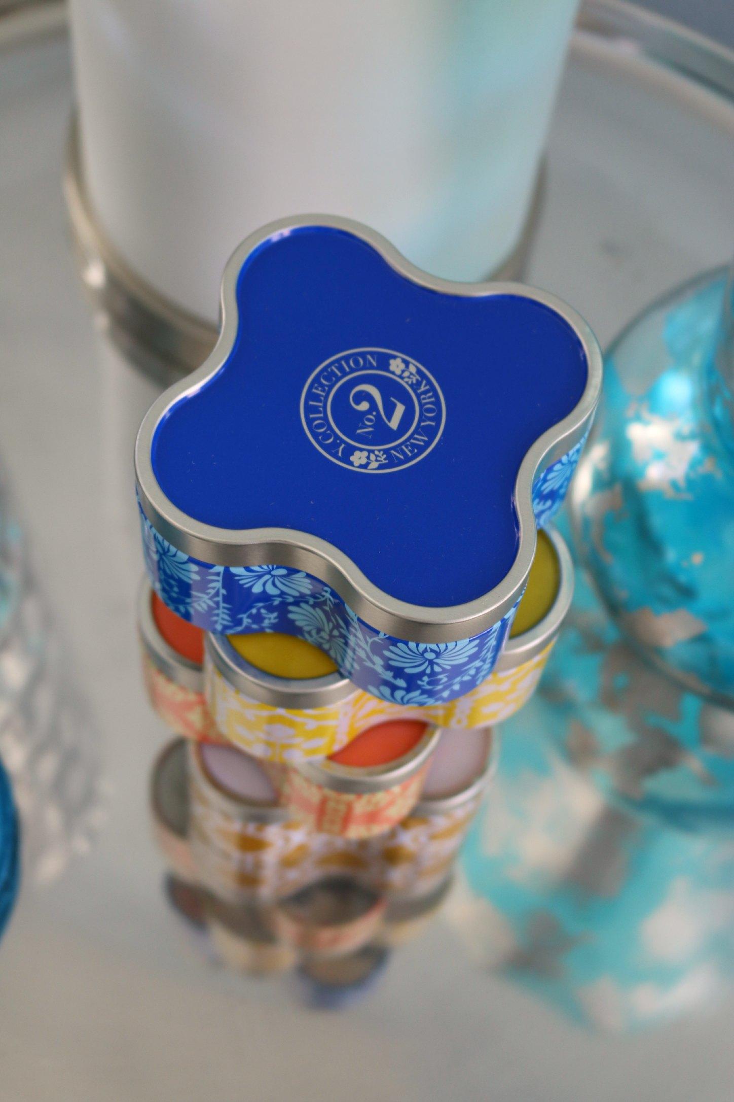 y.collection no.2 scents