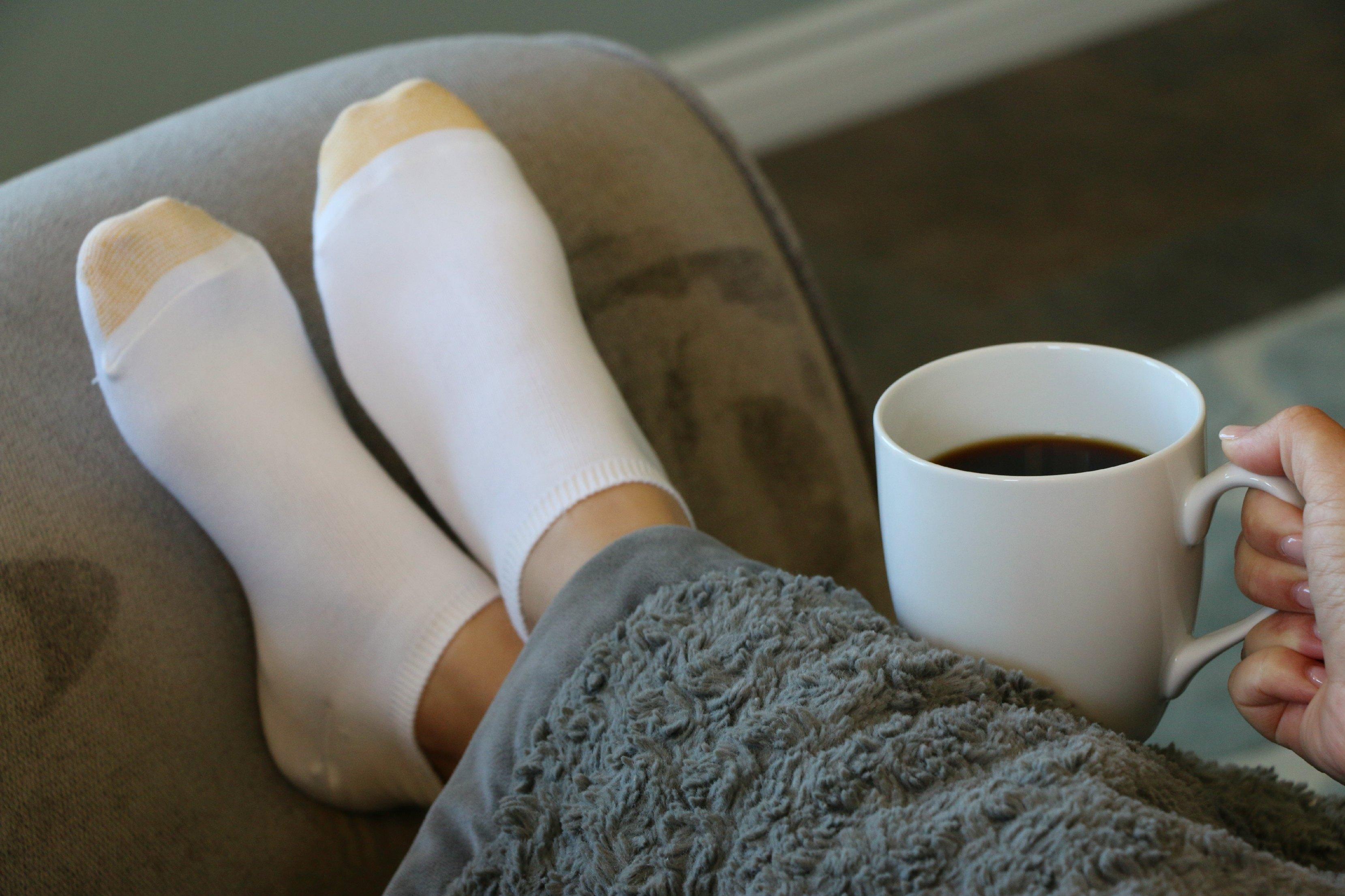 comfy soft socks