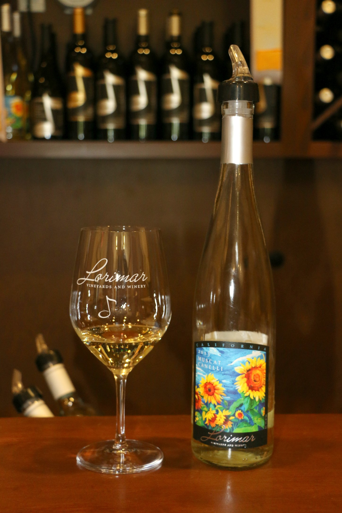 lorimar winery tememcula