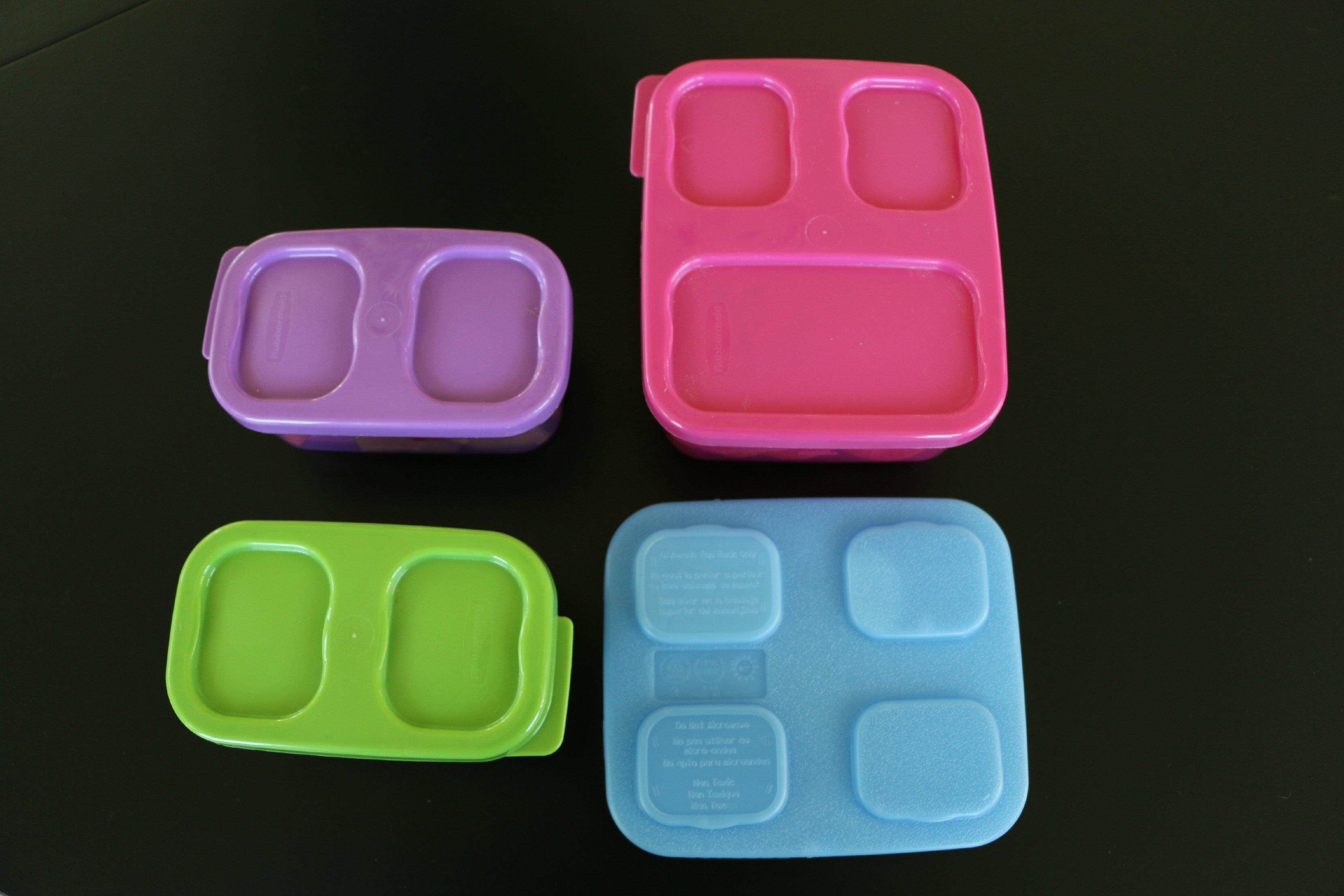 school lunch easy food ideas