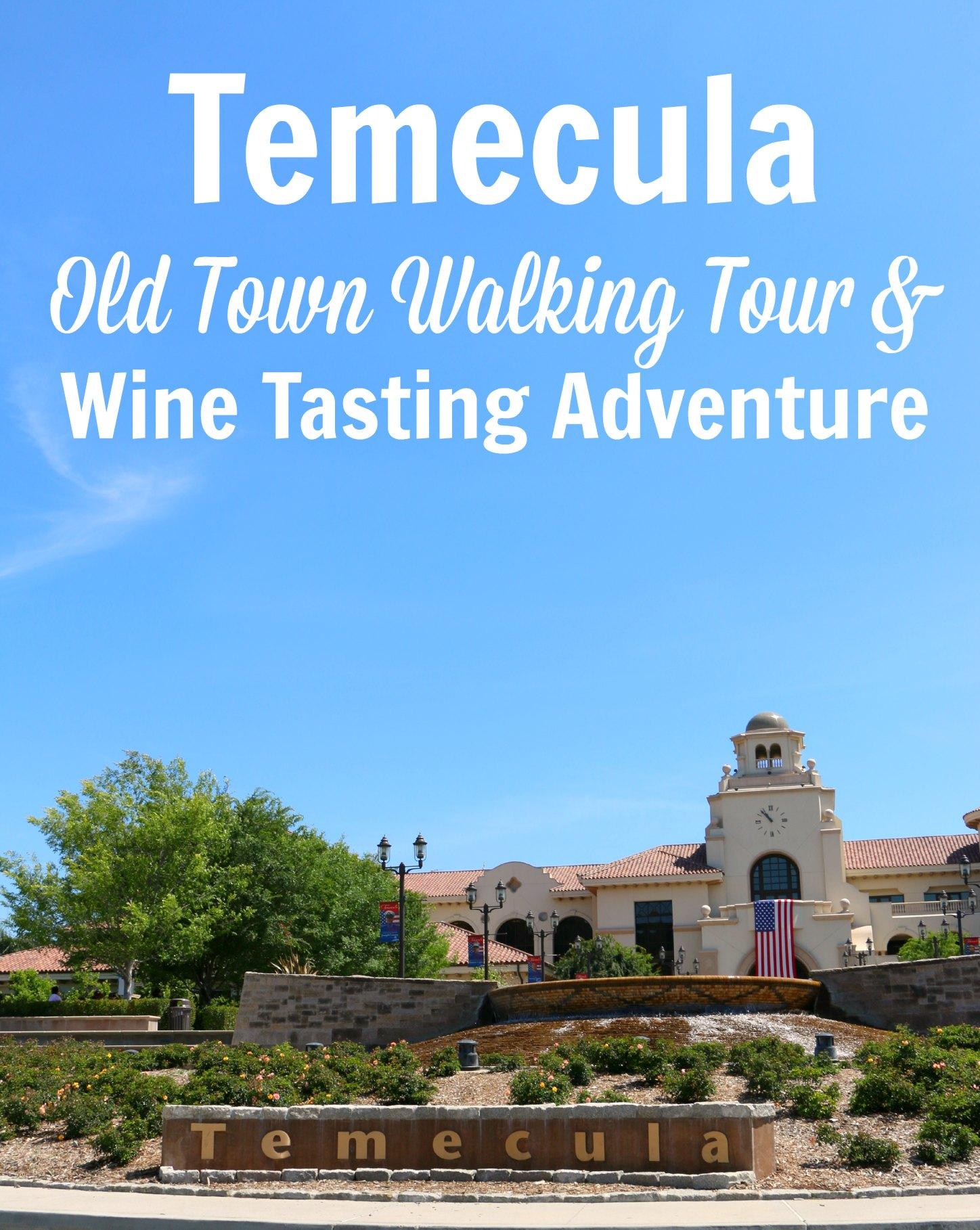 temecula wine tasting guide