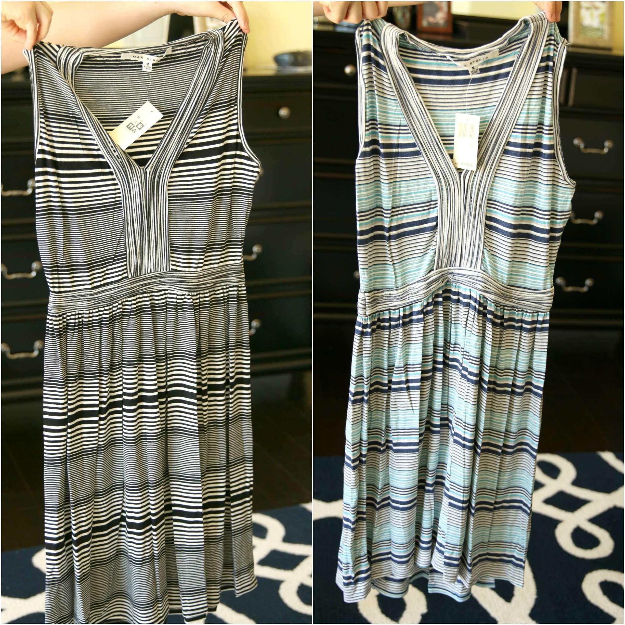 dresses for late summer