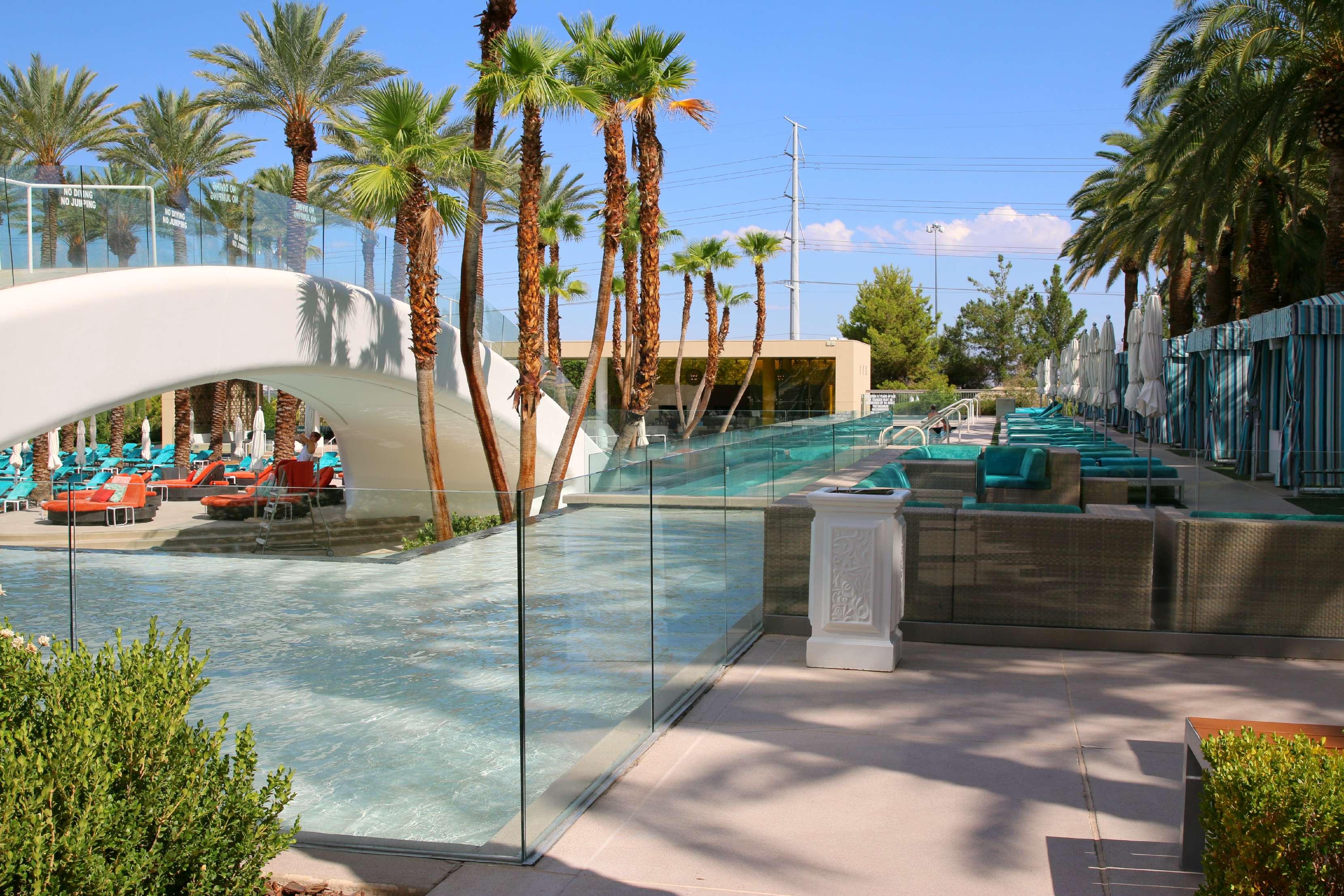 green valley ranch resort pool