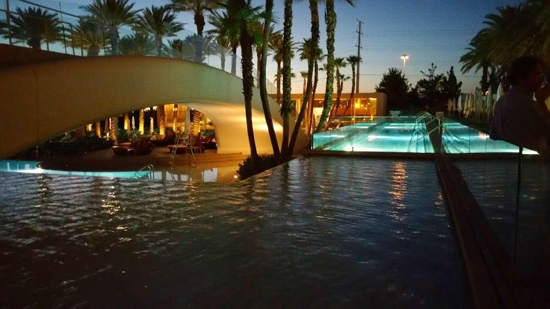 green valley resort pool