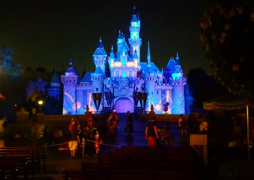 Complete Guide To Mickey's Halloween Party 2015