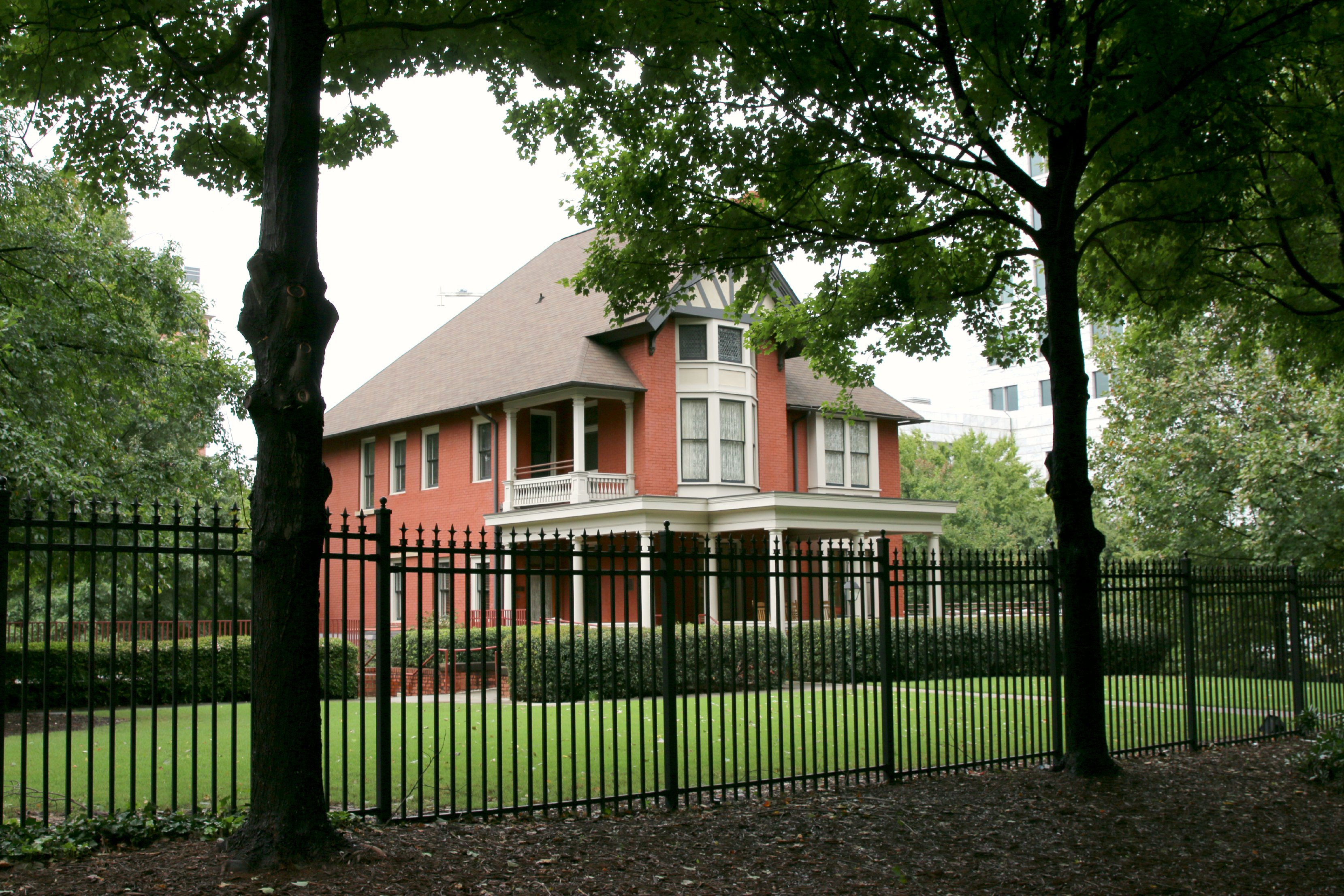 Margaret Mitchel House Atlanta