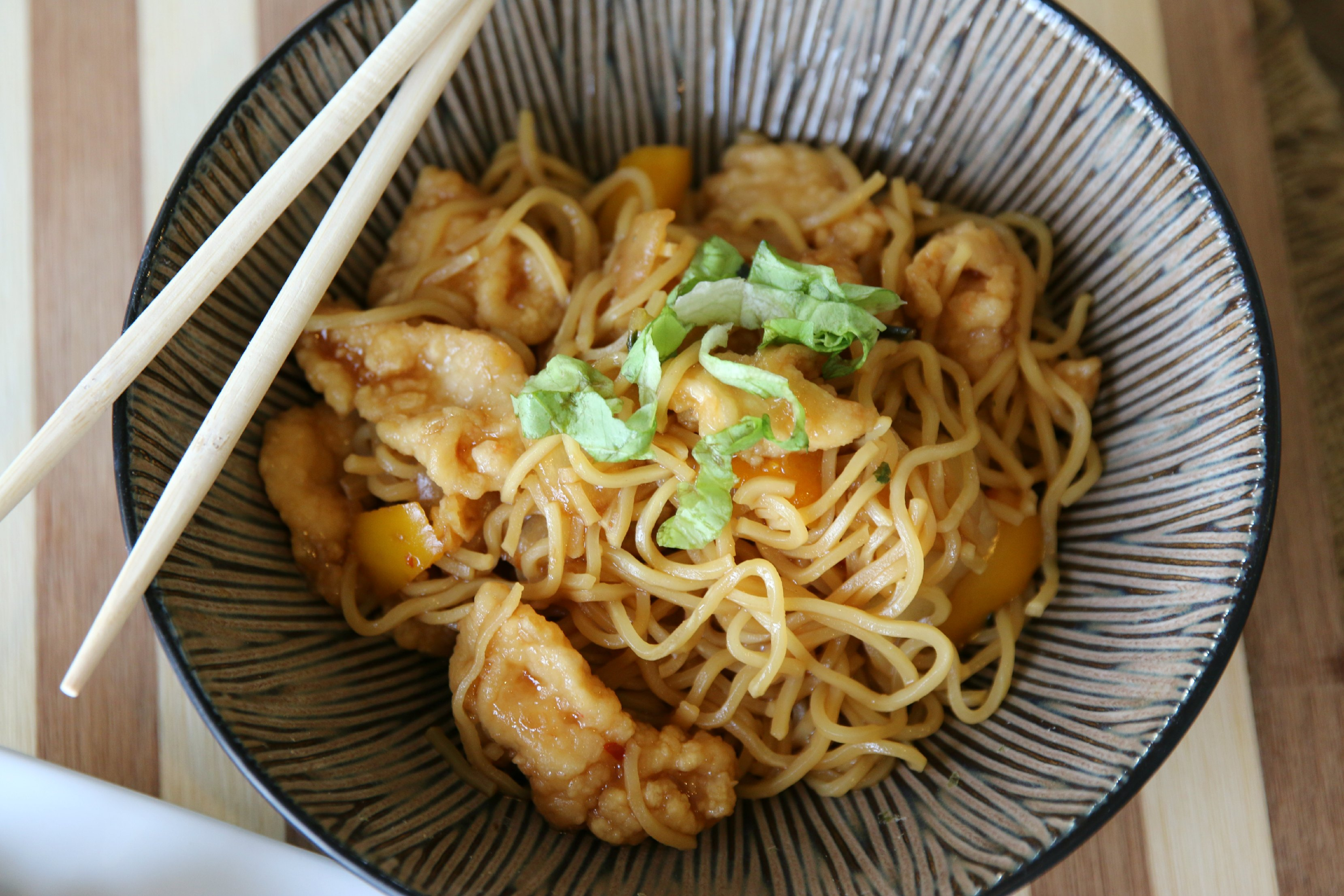 pf changs at home noodles