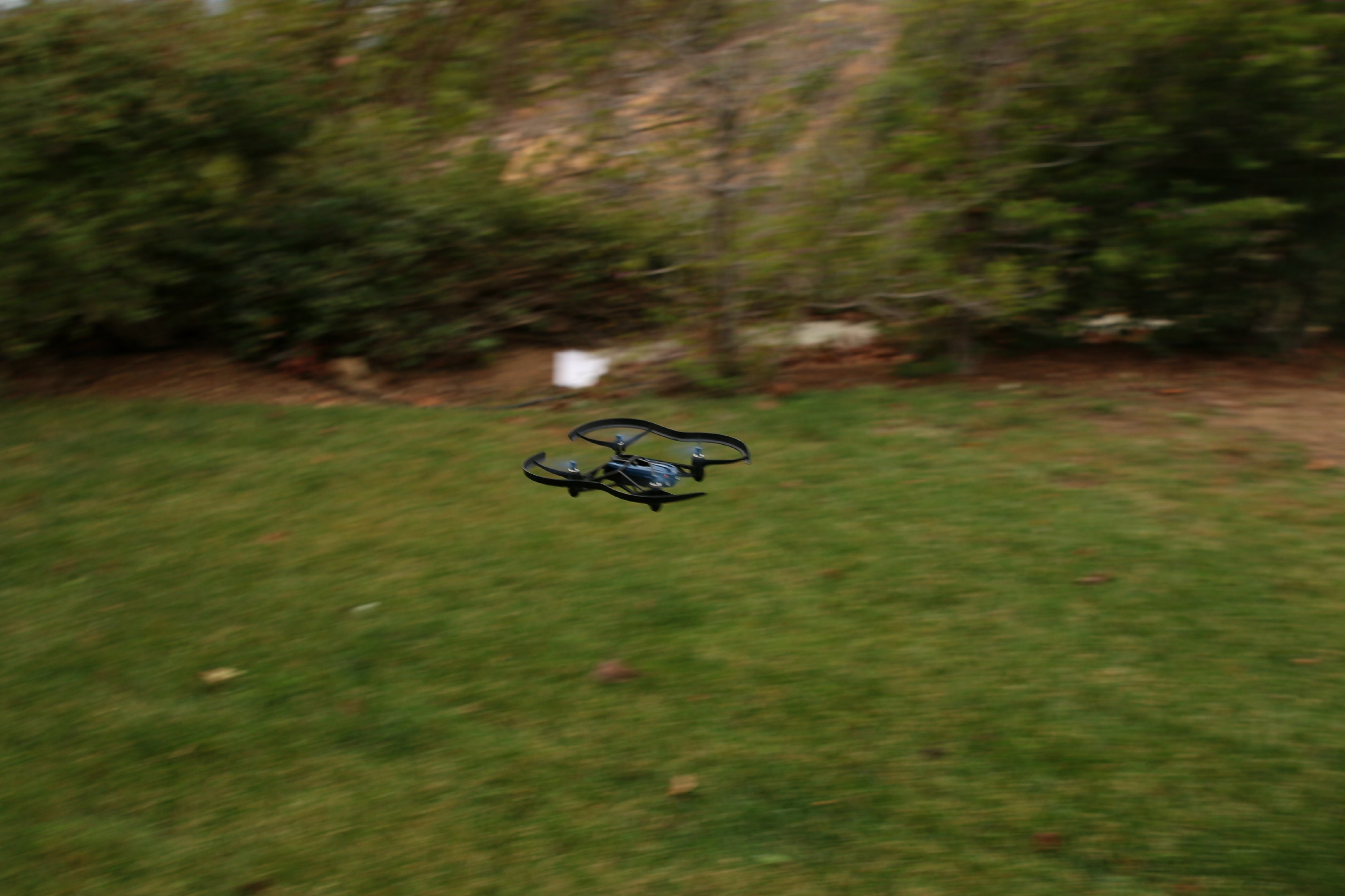 family friendly drone