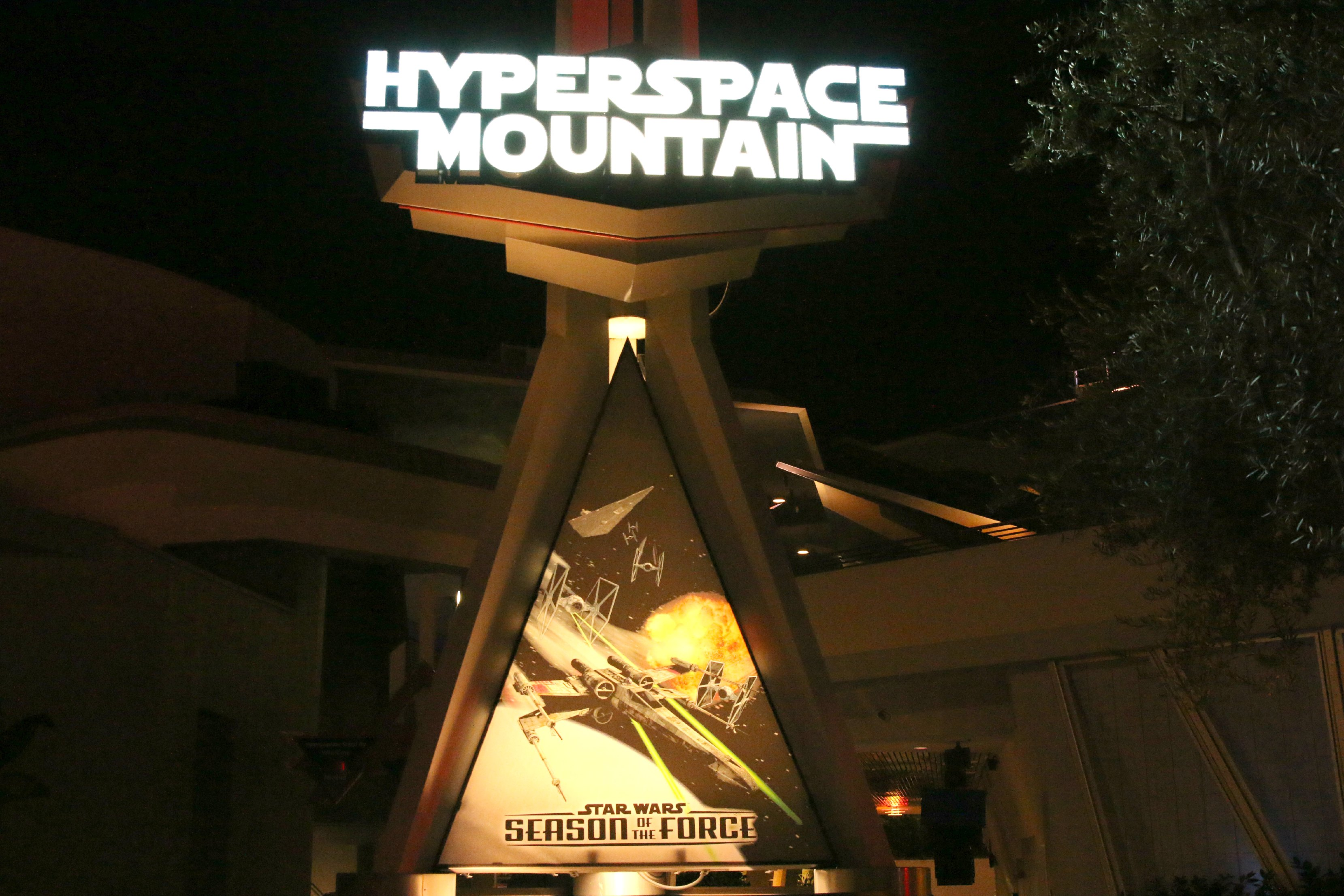 hyperspacemountain review