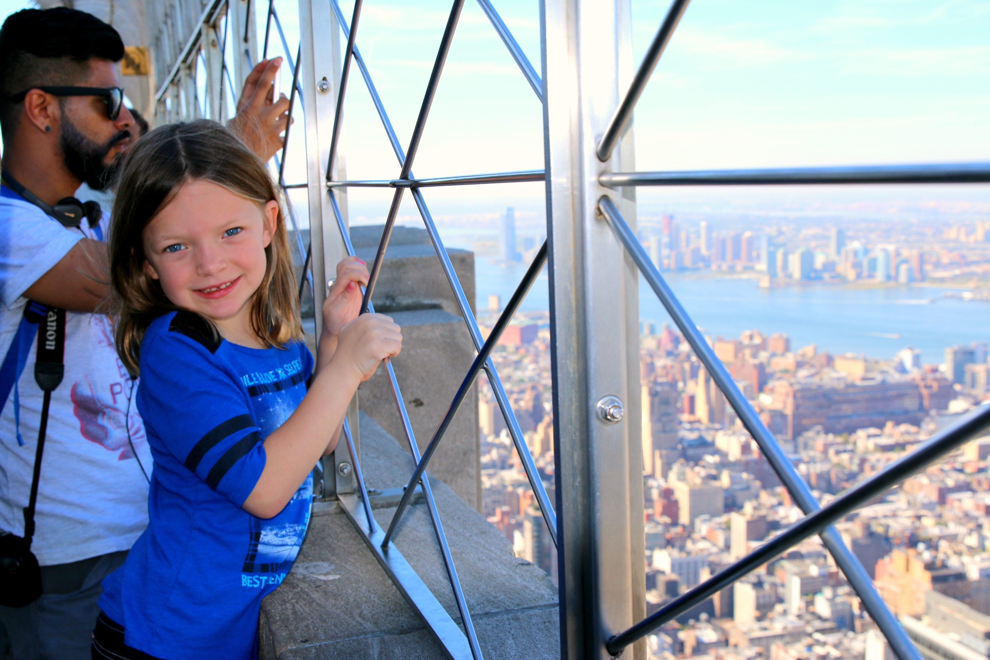 kids vacation to nyc