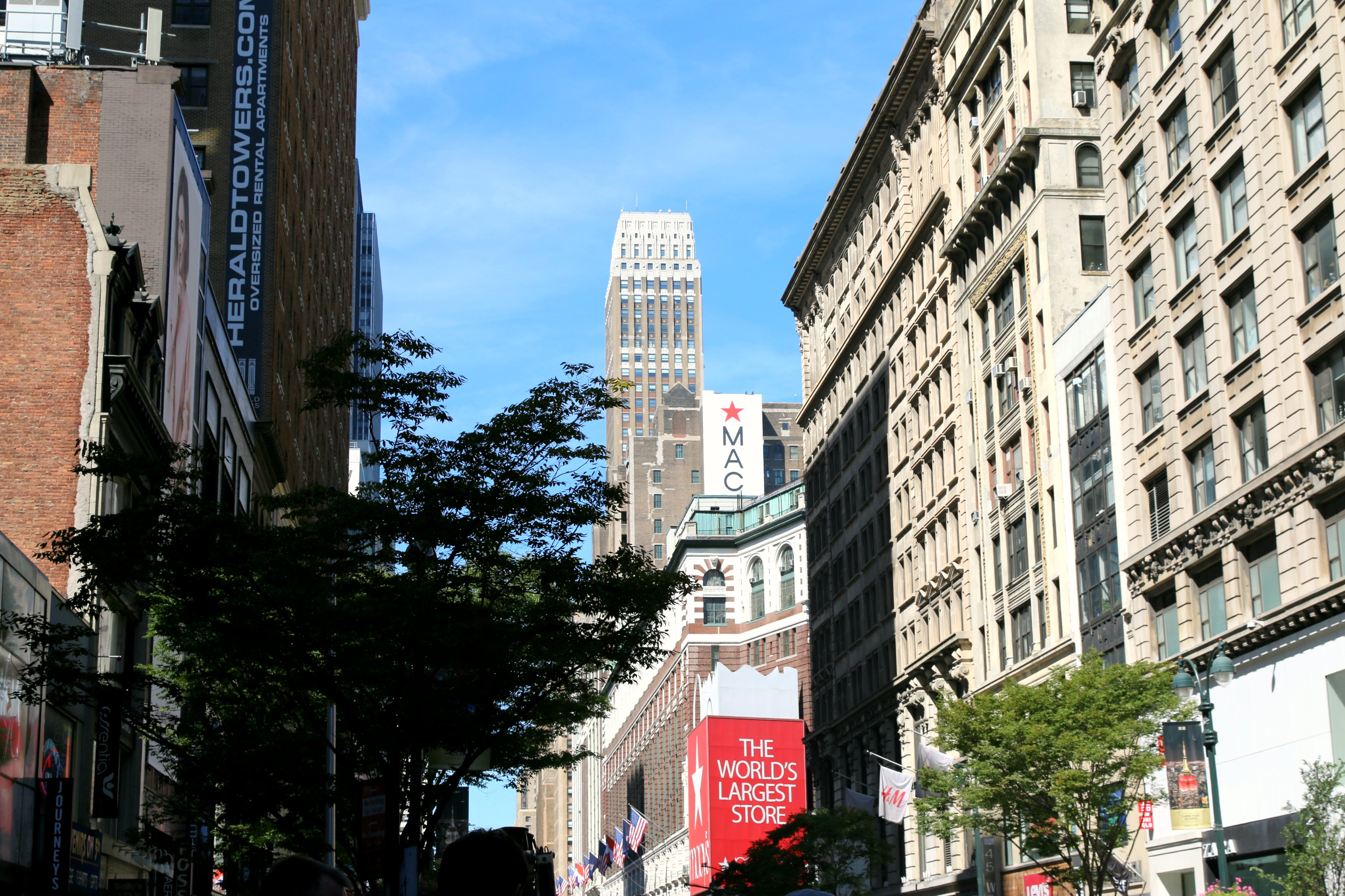 macys new york city