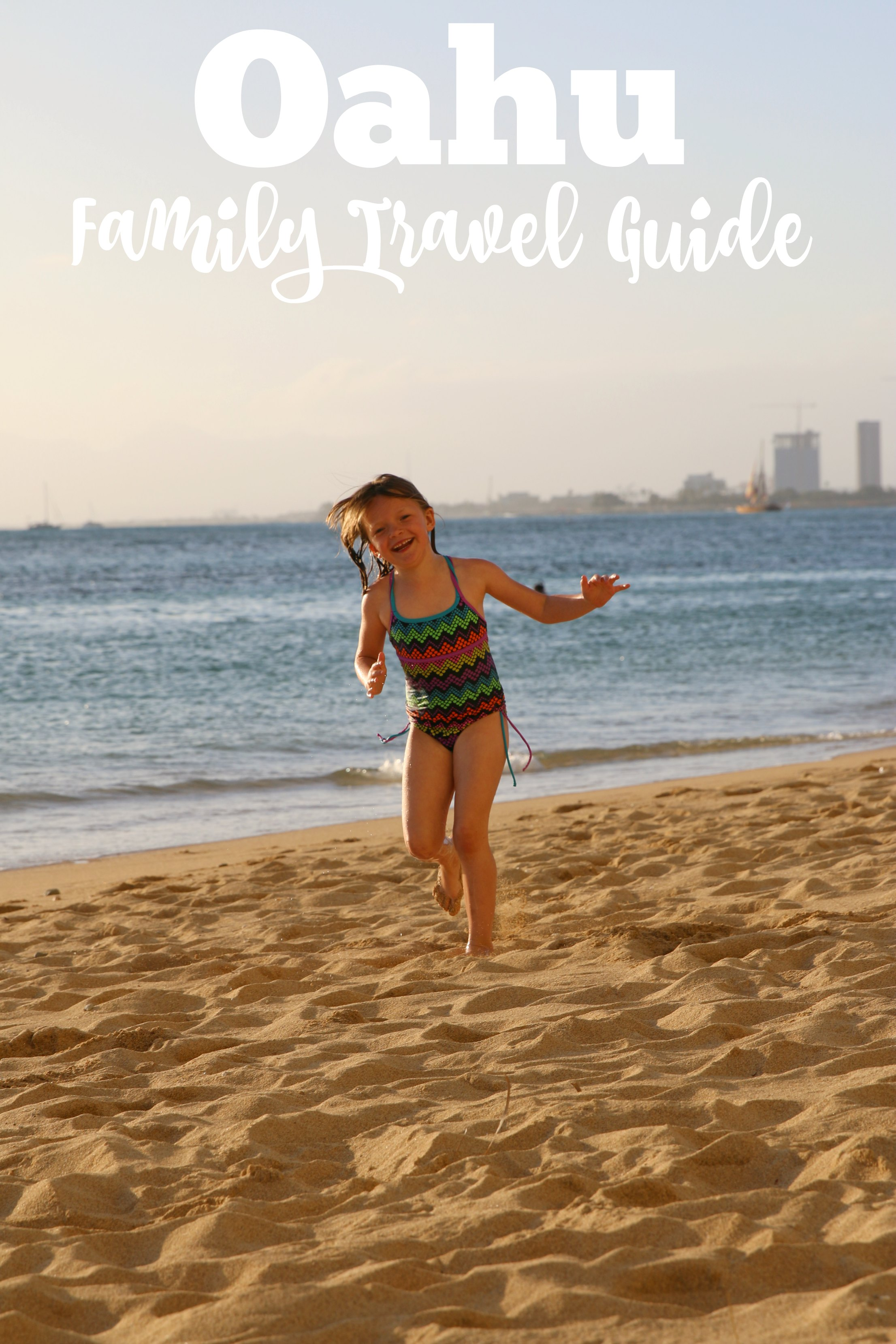 Oahu family travel guide