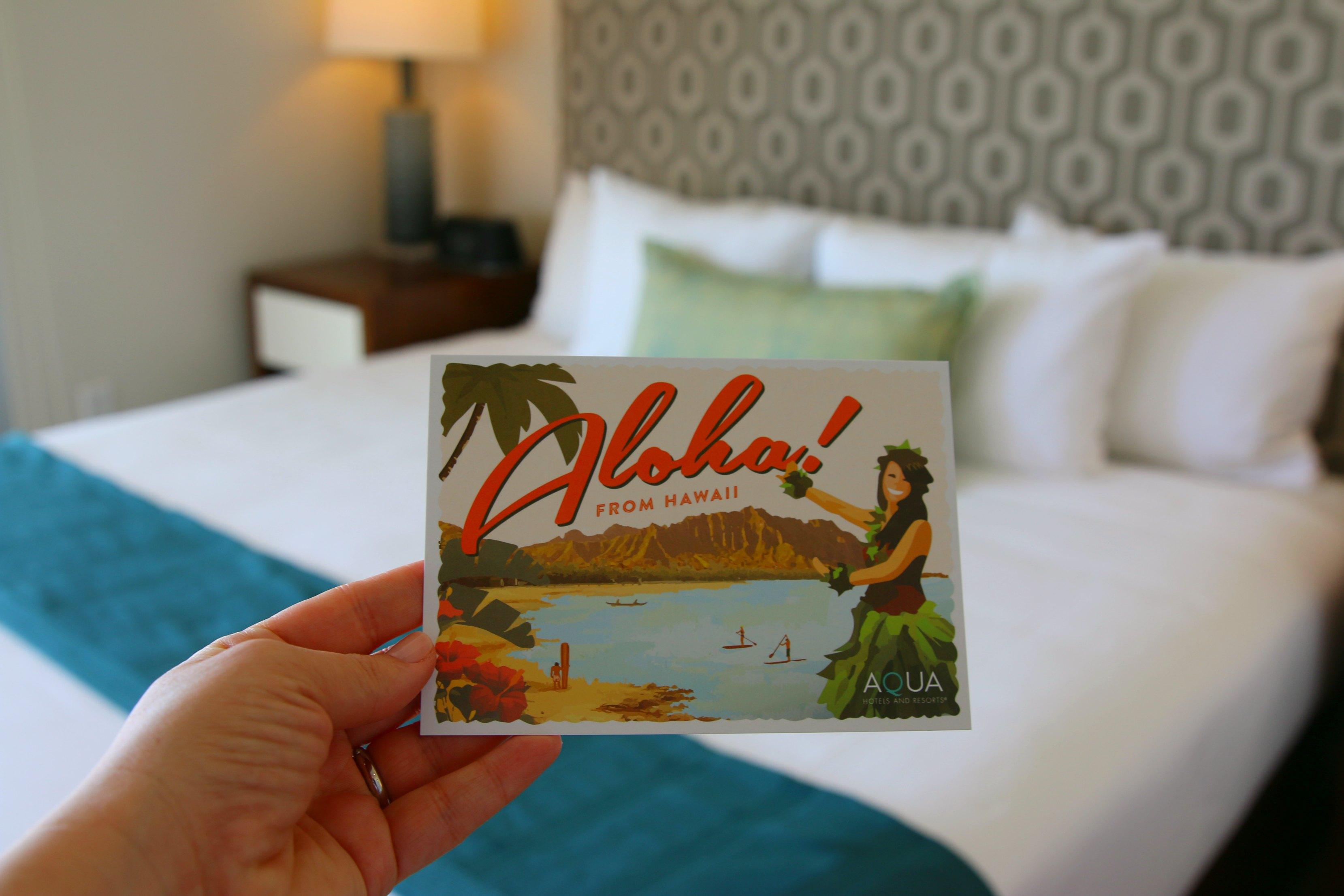 aqua resorts hawaii
