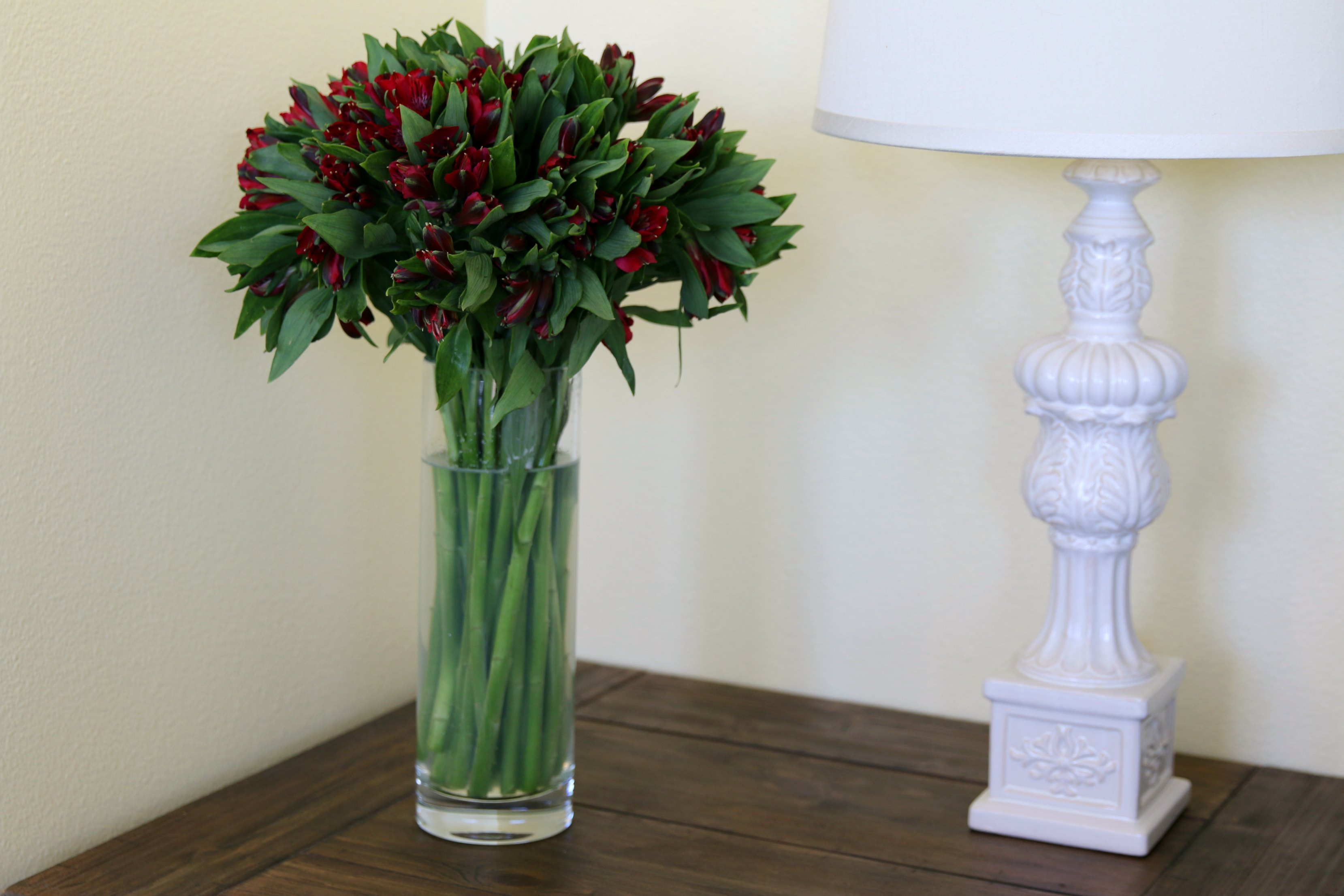 flowers delivered in the mail
