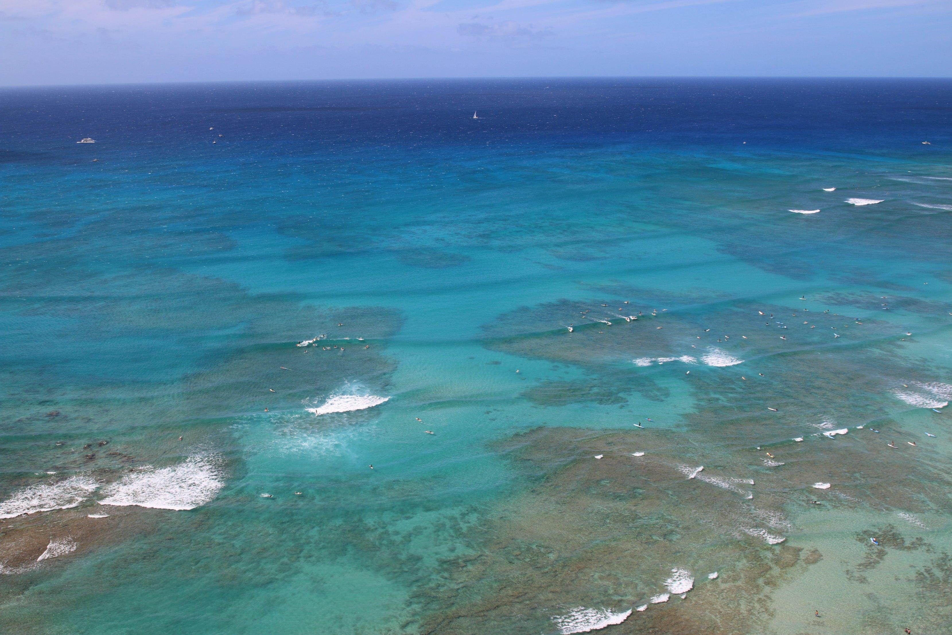 hawaii water