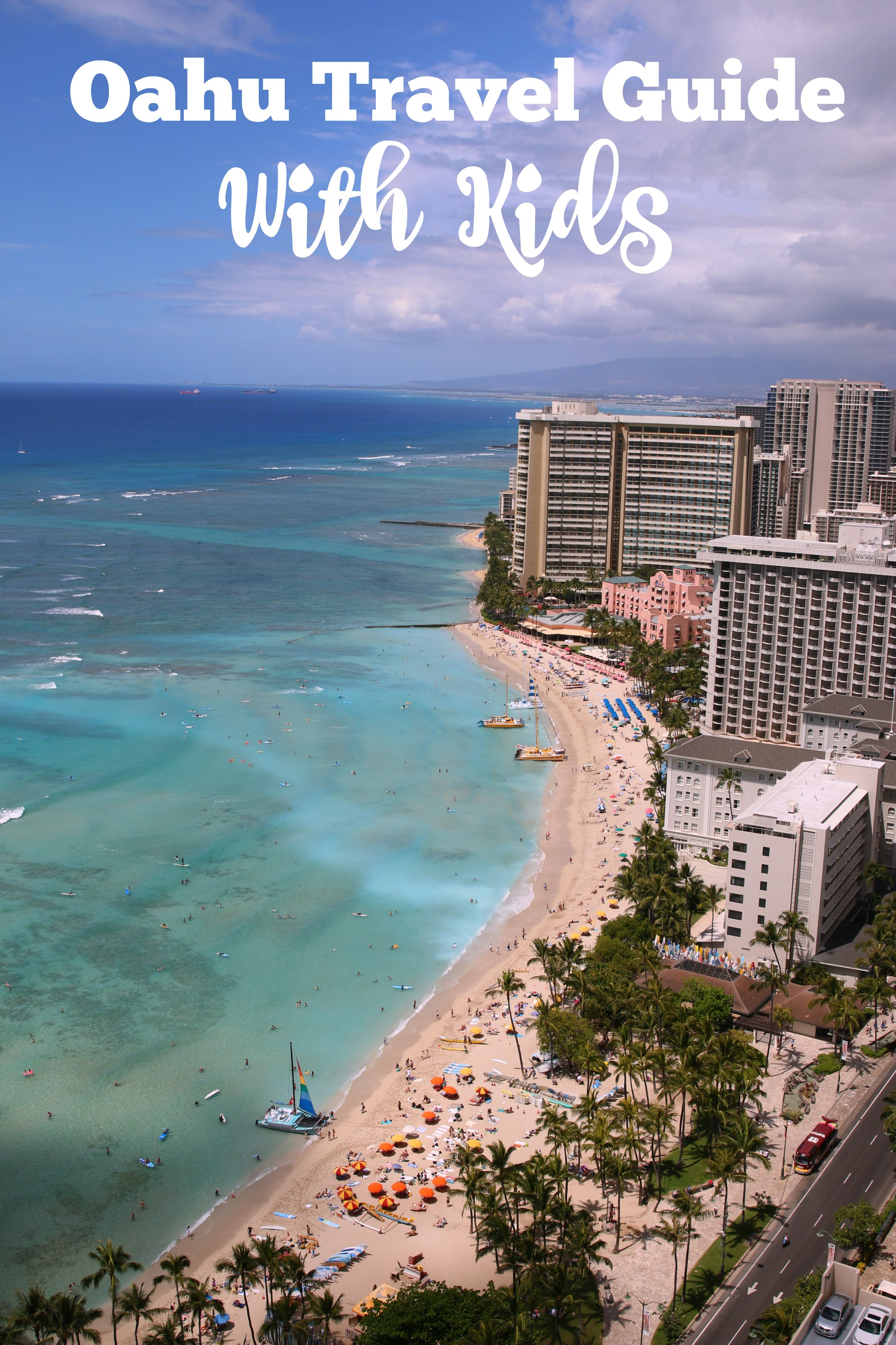 oahu with kids luxury family travel