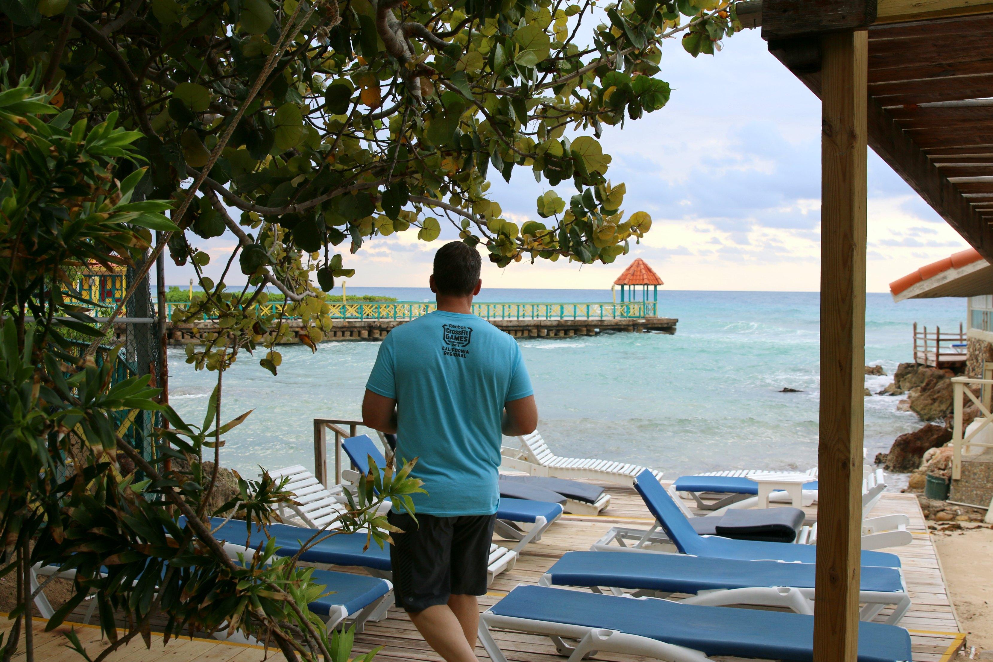 family vacation to jamaica