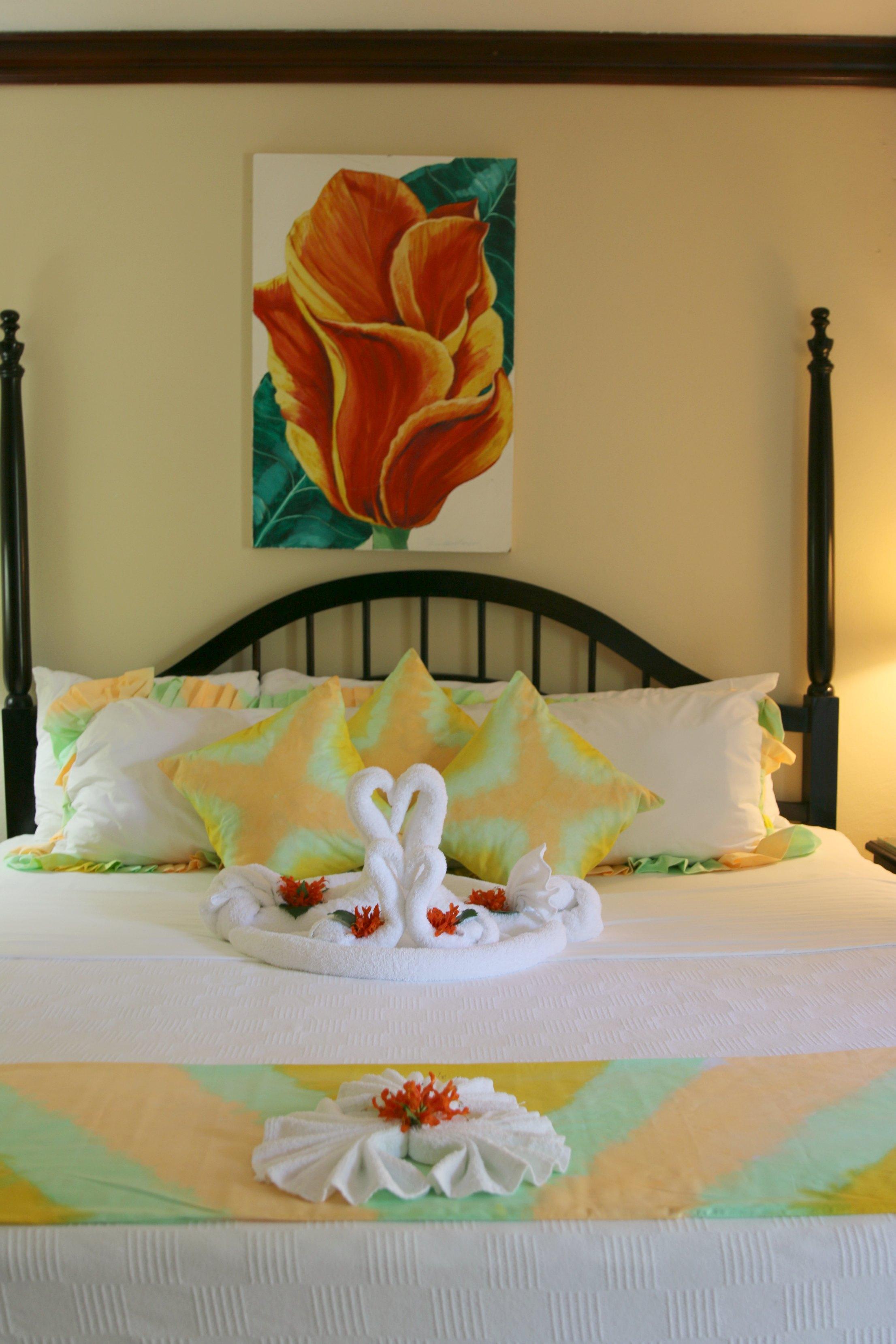 franklin d resort jamaica review