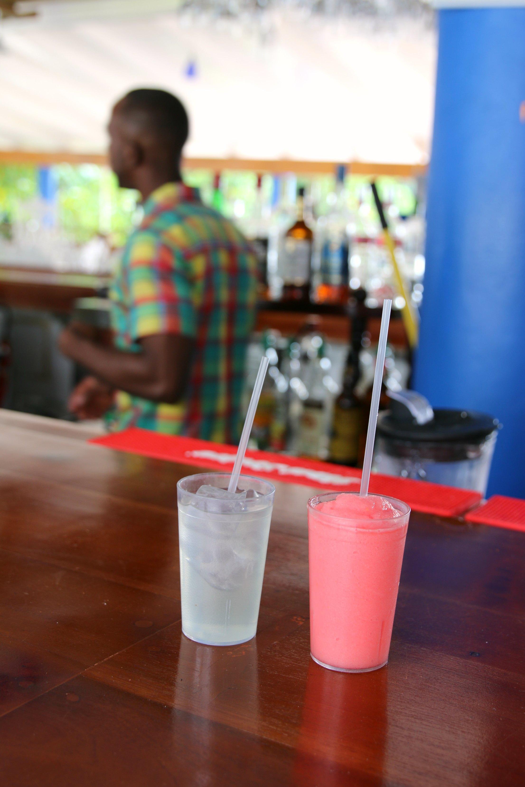 franklyn d resort drinks