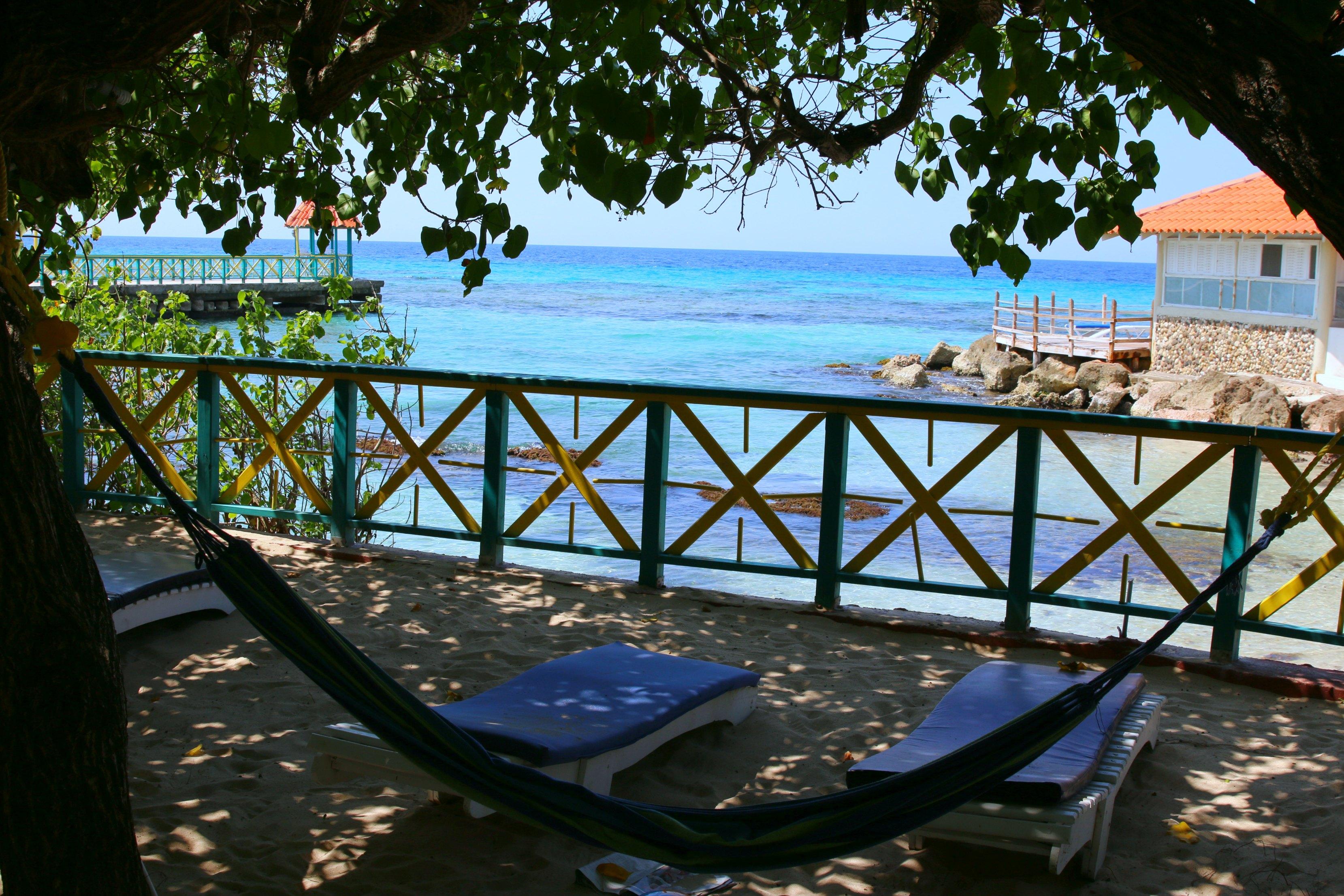 jamaican ocean