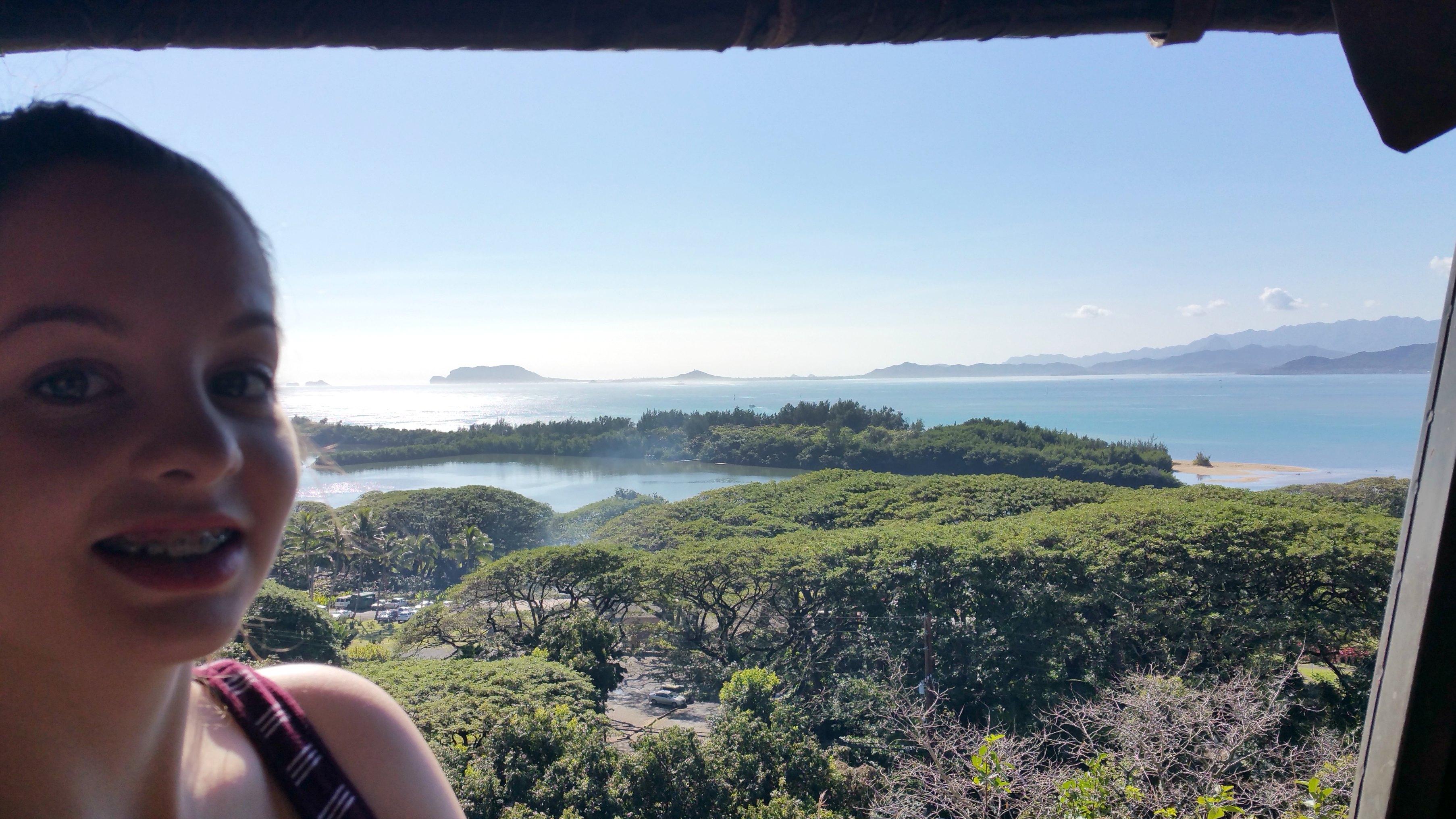 jungle adventure in hawaii