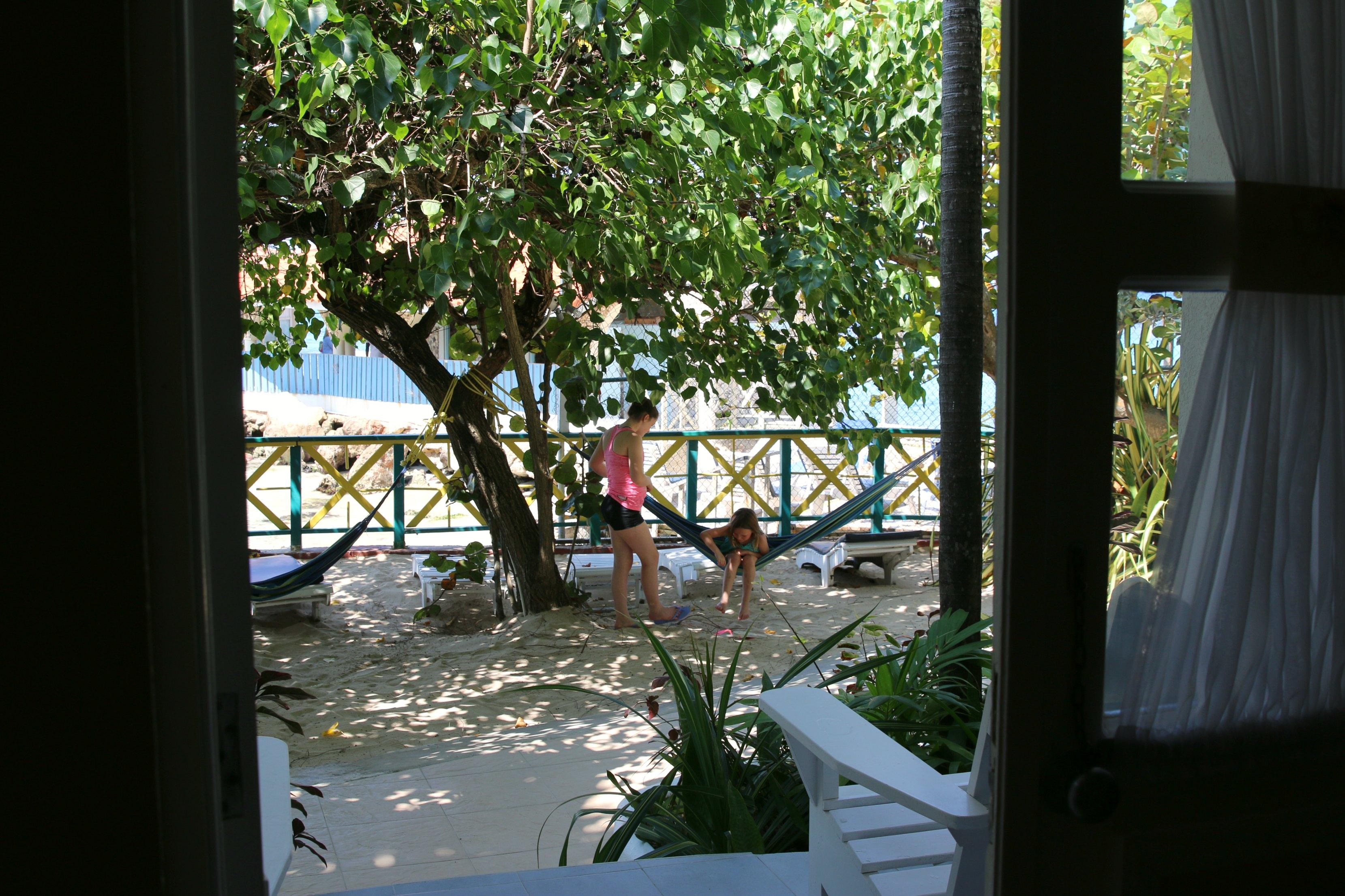 ocean front suite fdr jamaica