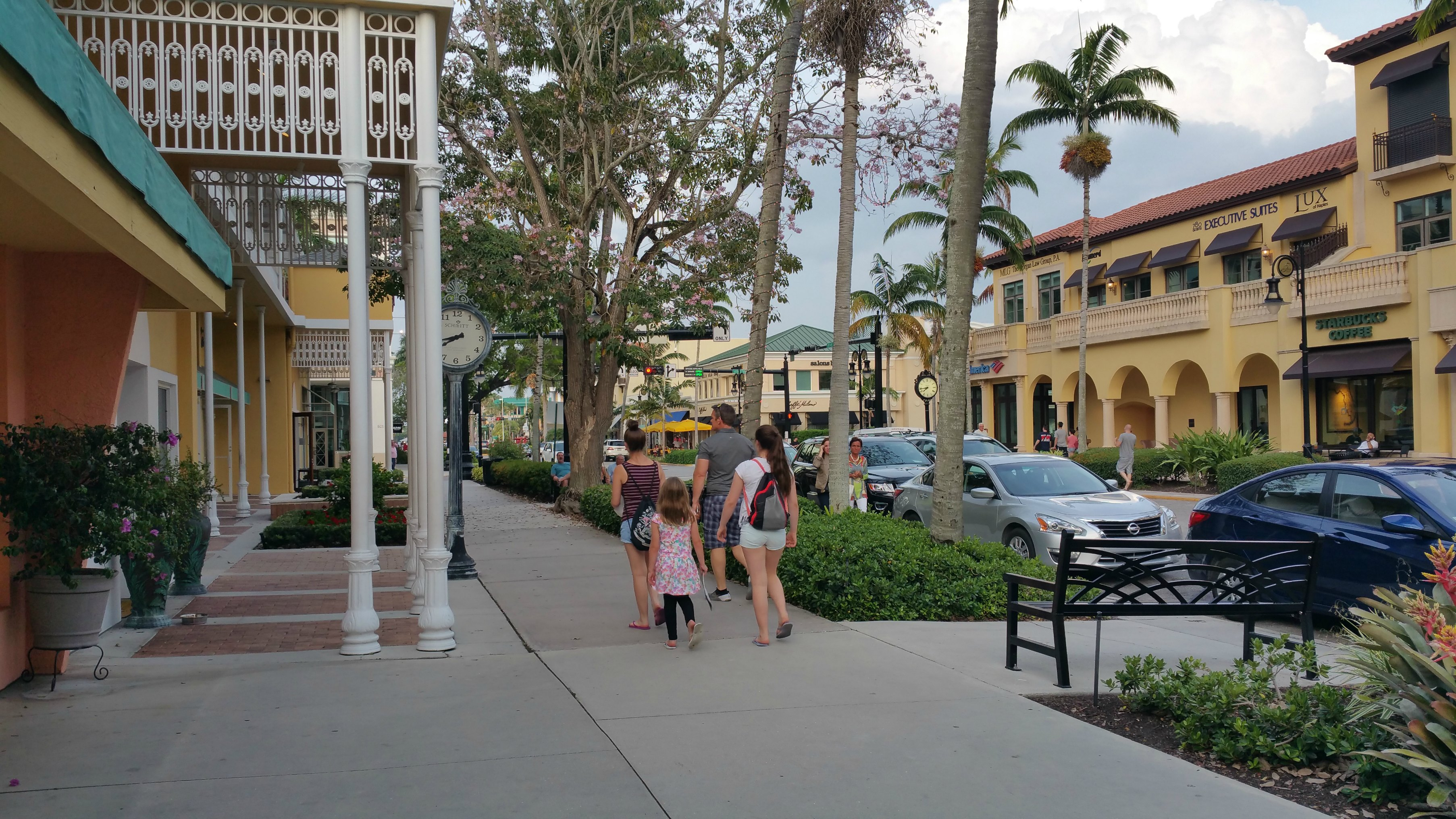 5th ave naples fl