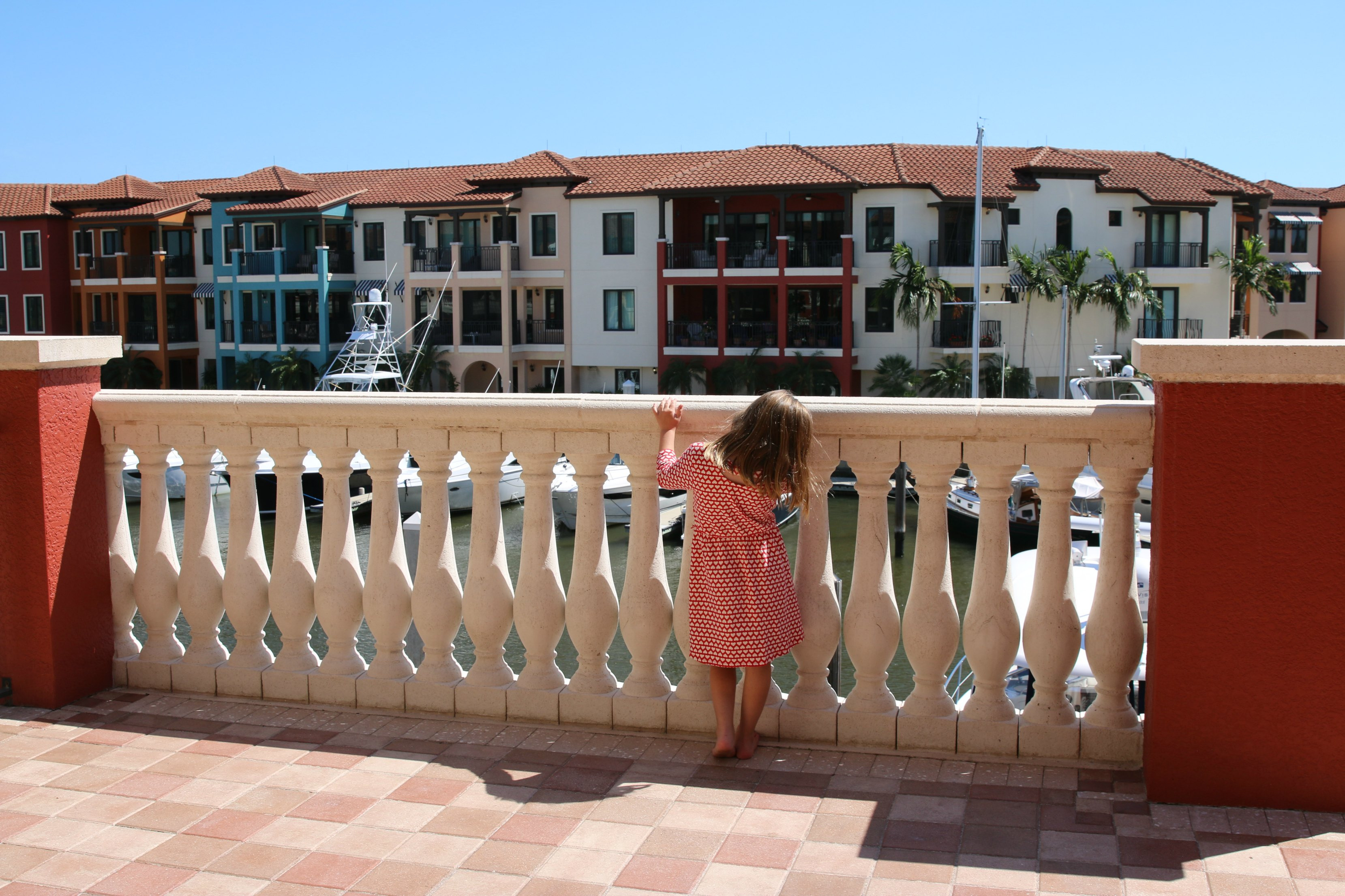 best naples family resorts