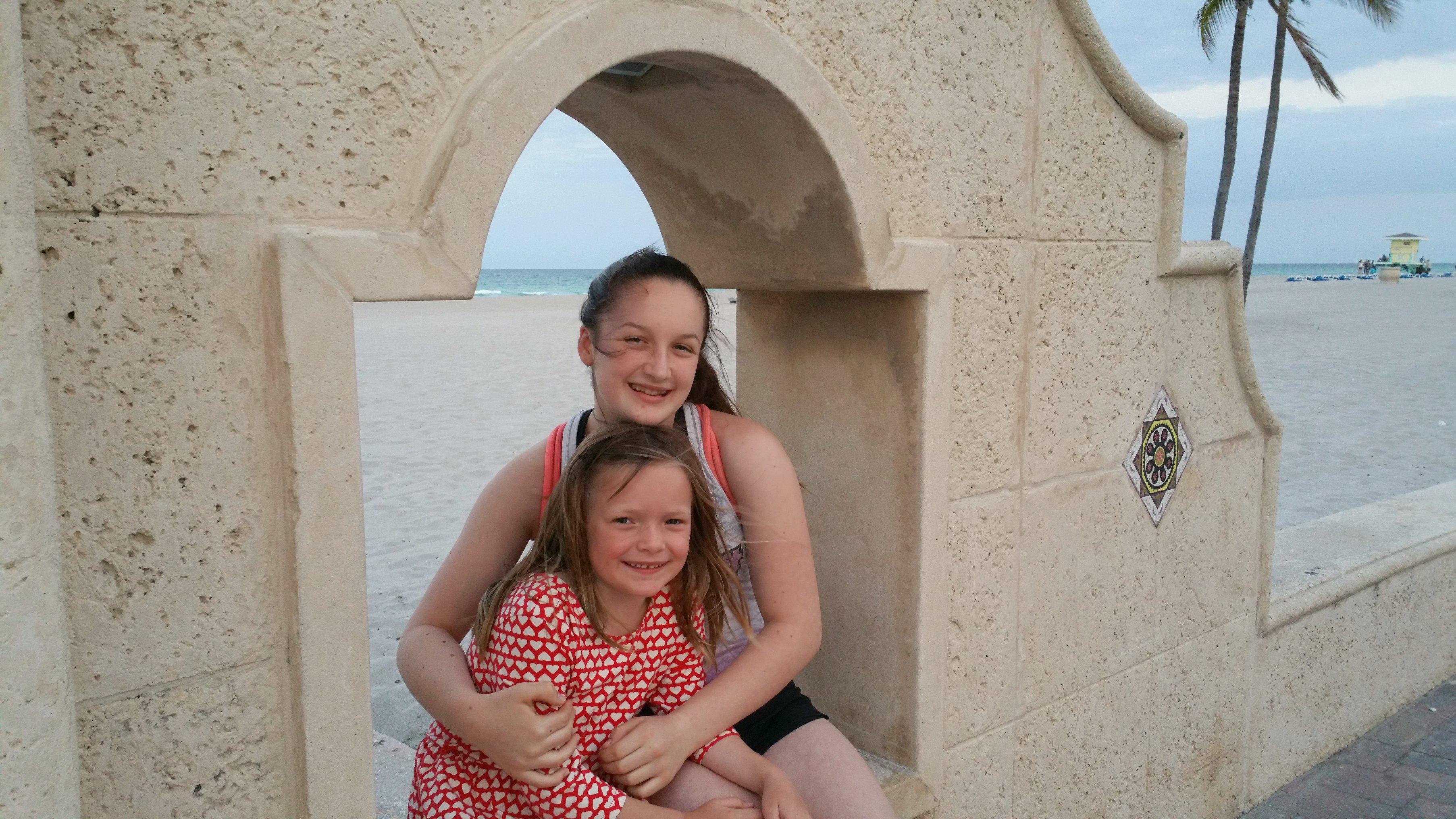 family friendly beach resort