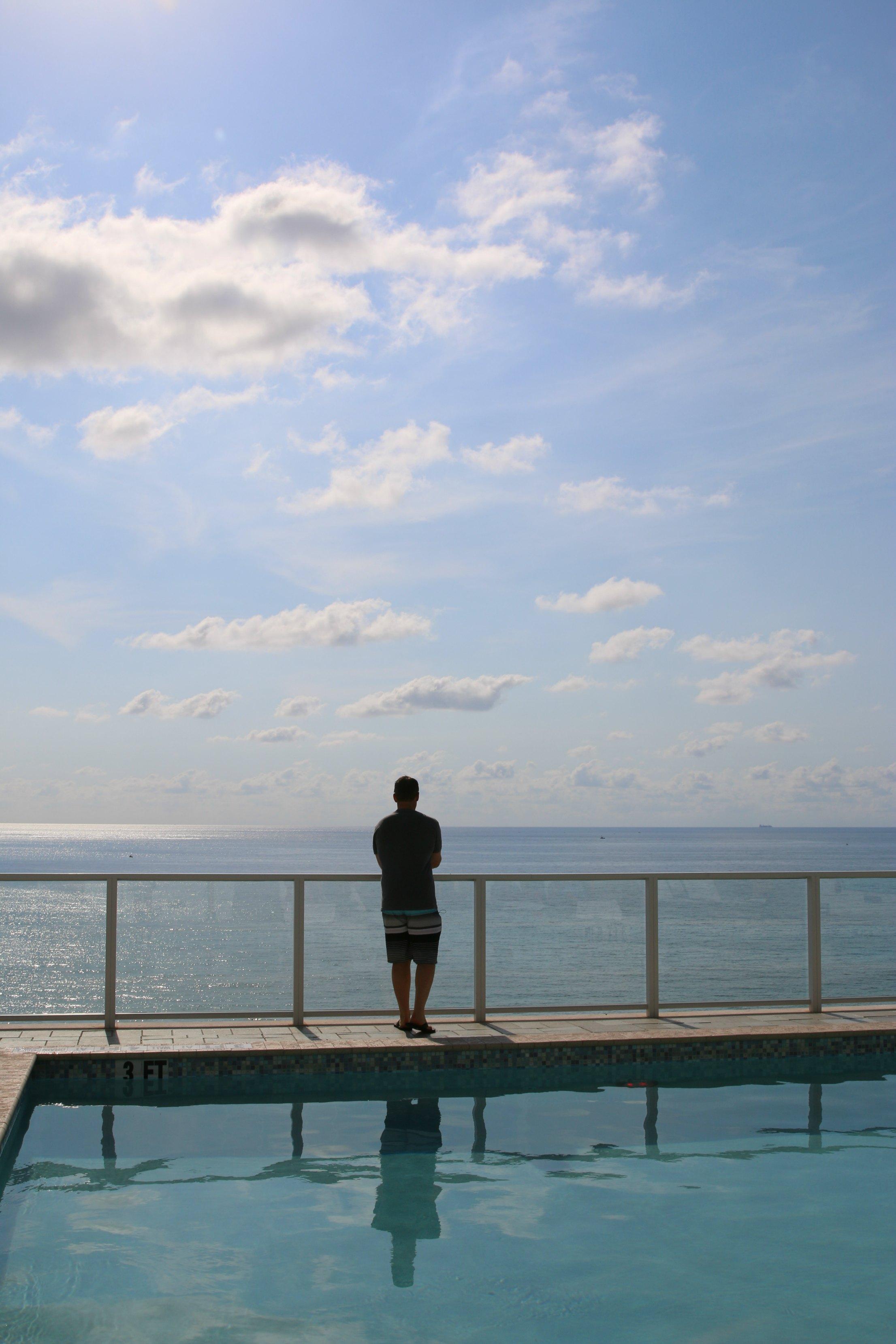hollywood family resorts florida