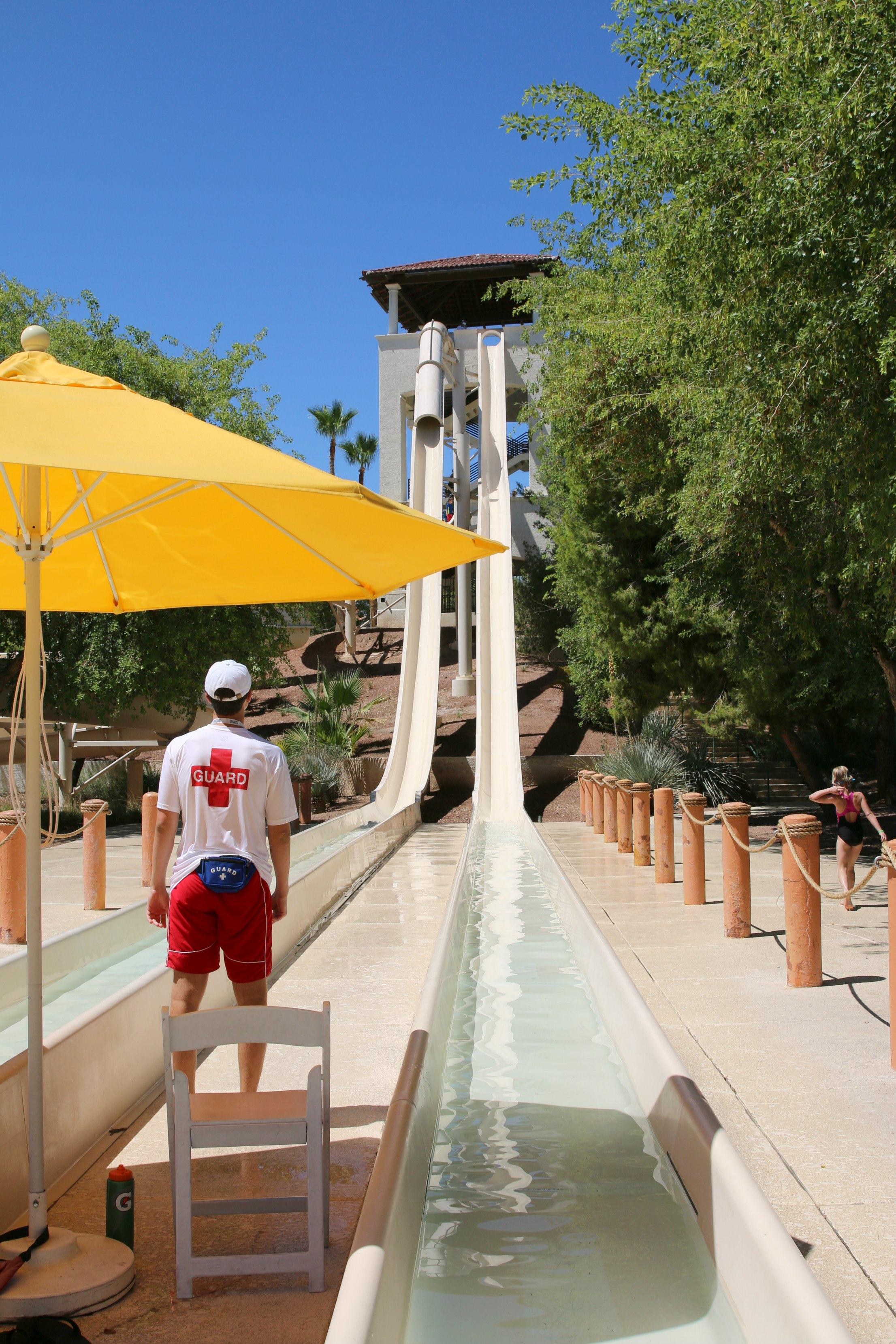 fun for kids at Arizona grand resort