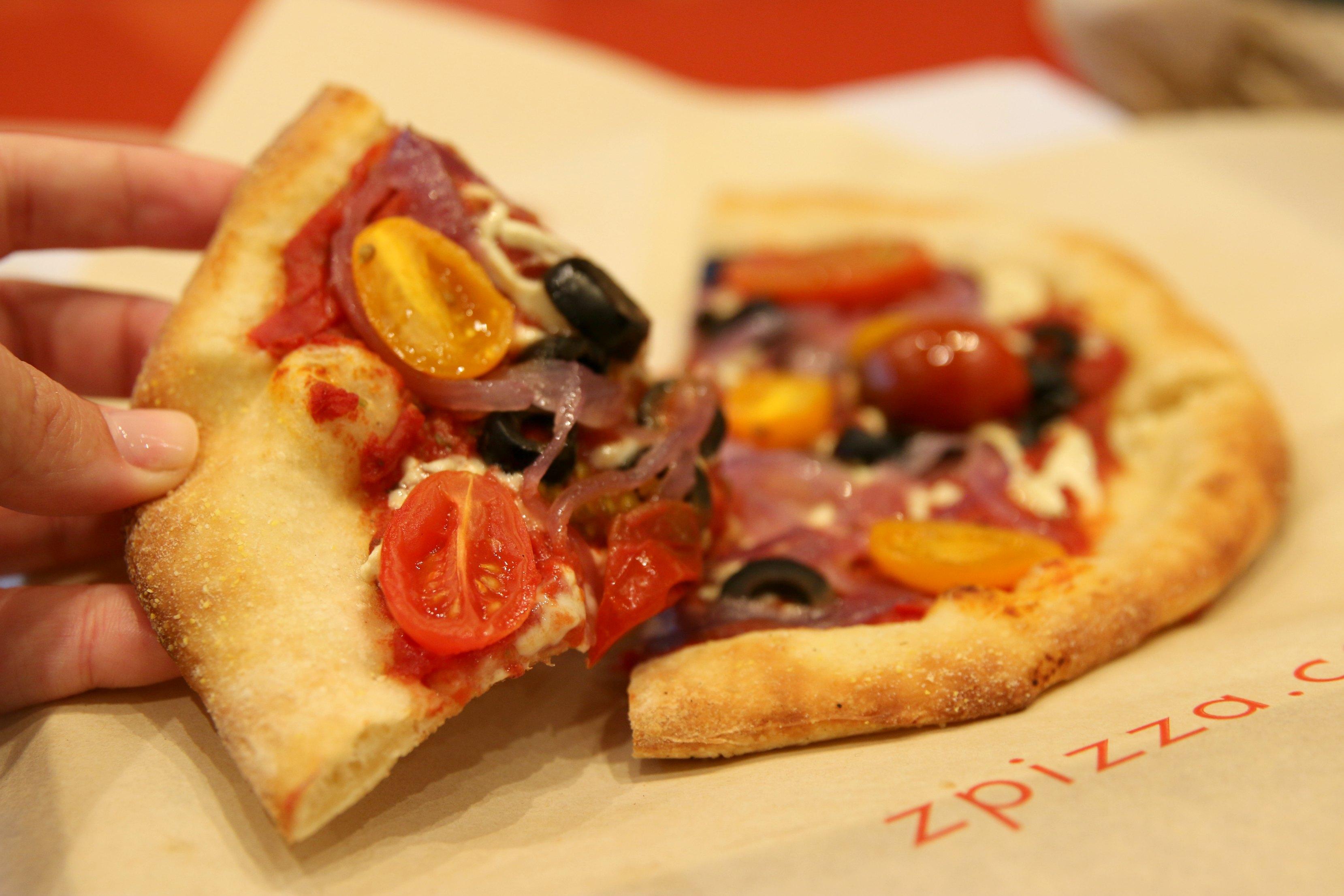 the best pizza in laguna