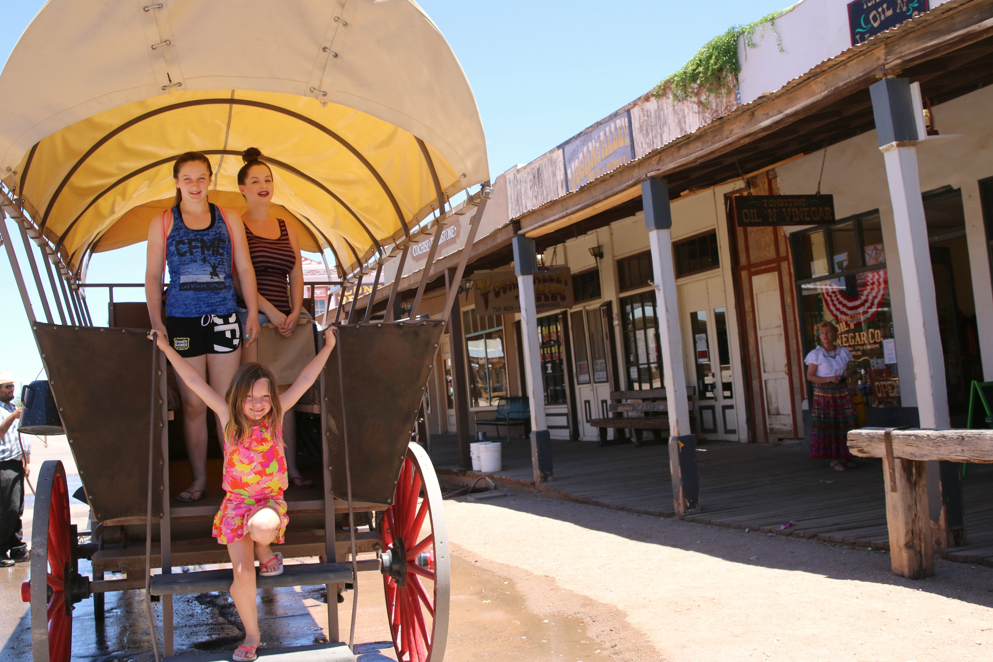 tombstone arizona with kids guide