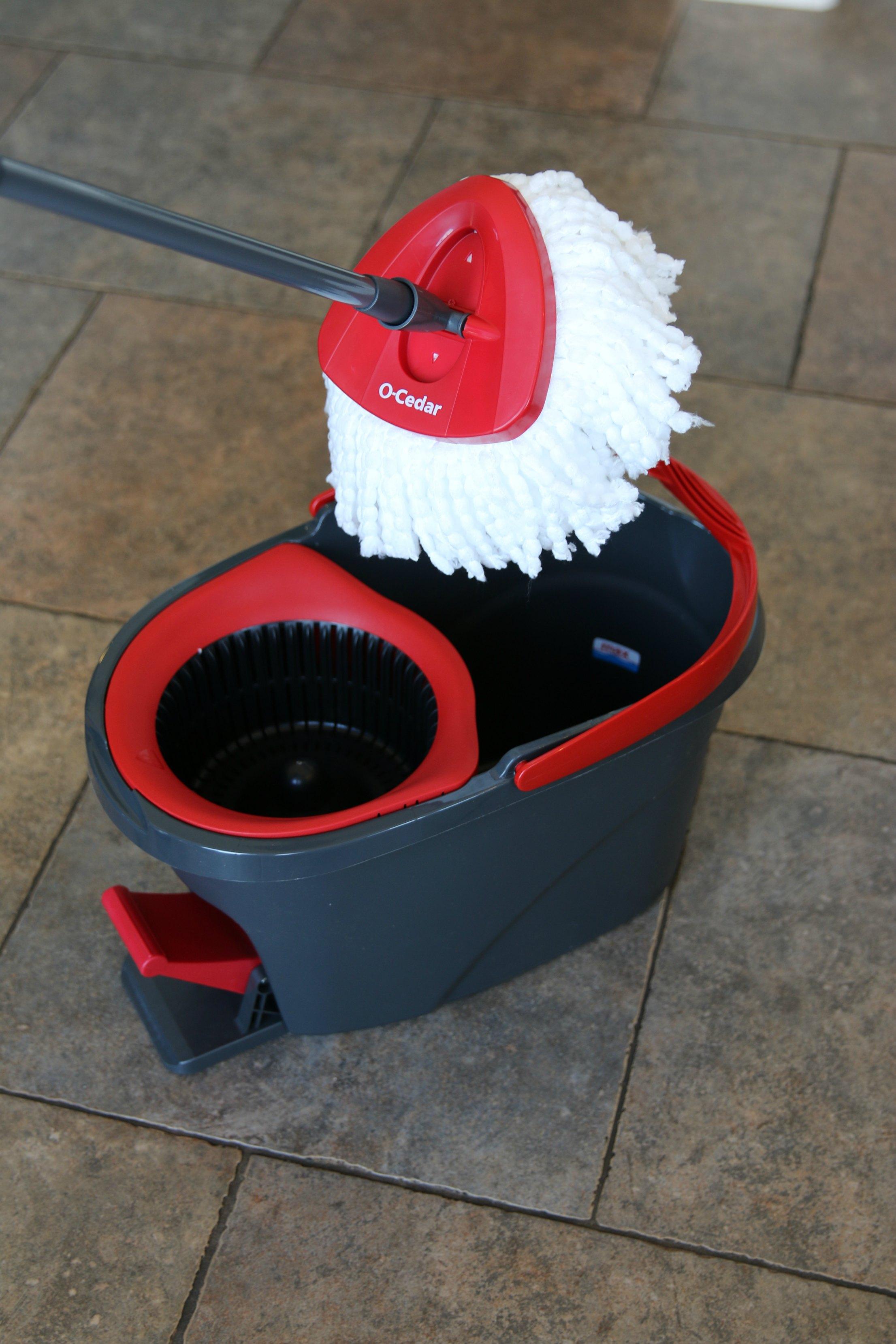 new mop at walmart